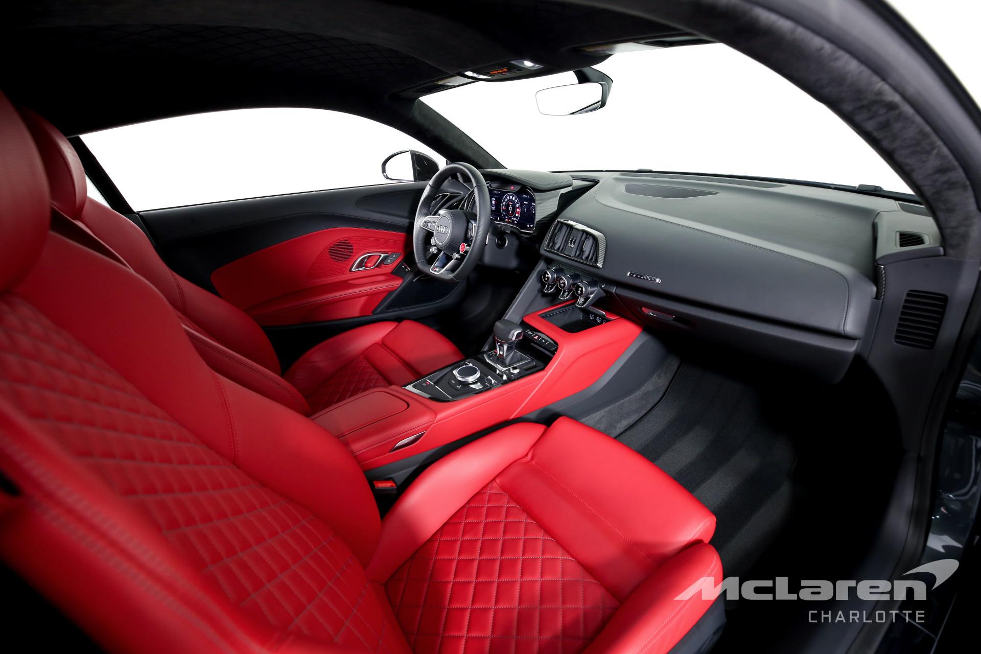 Used 2020 Audi R8 5.2 quattro V10 performance   Charlotte, NC