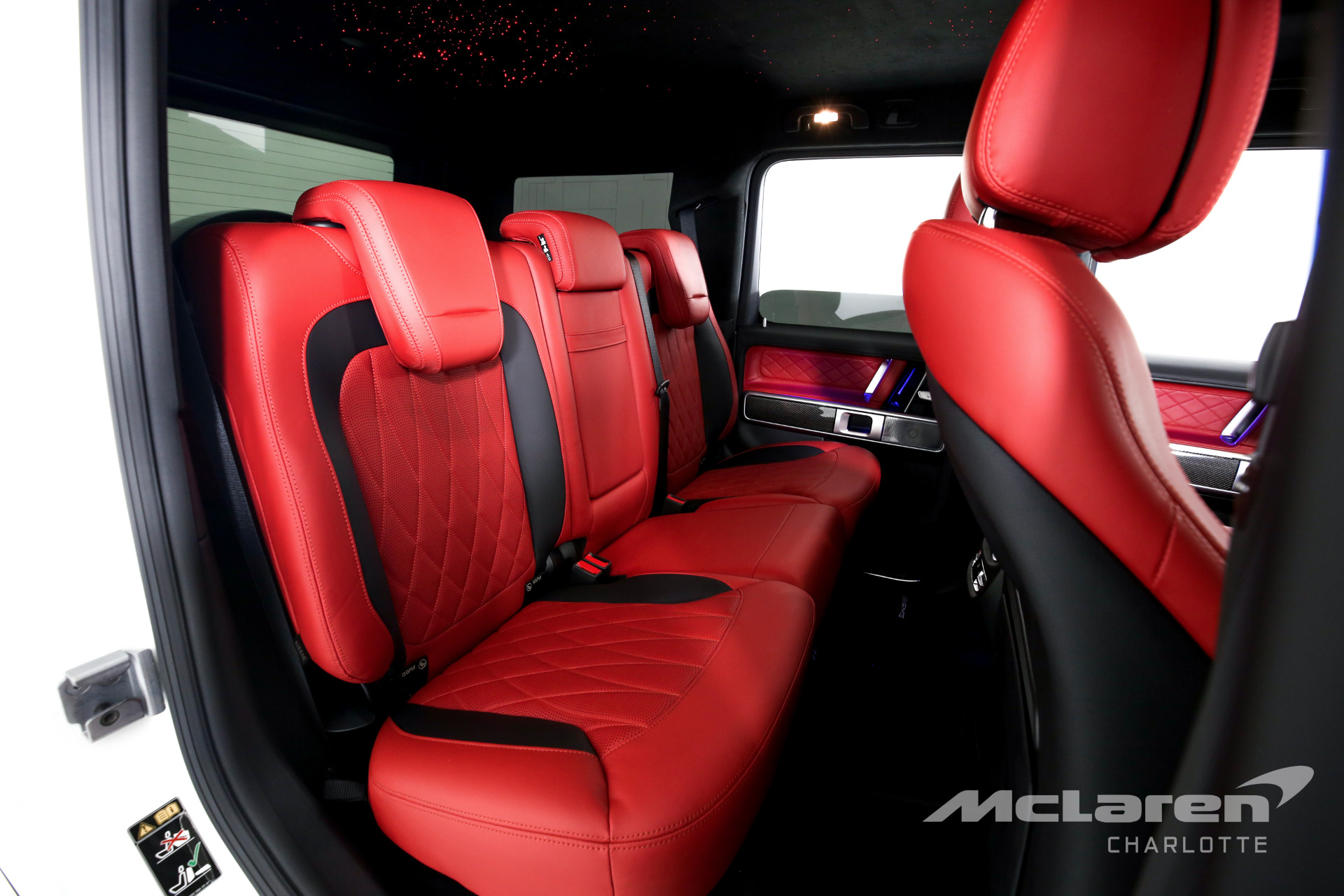Used 2020 Mercedes-Benz G-Class AMG G 63 | Charlotte, NC