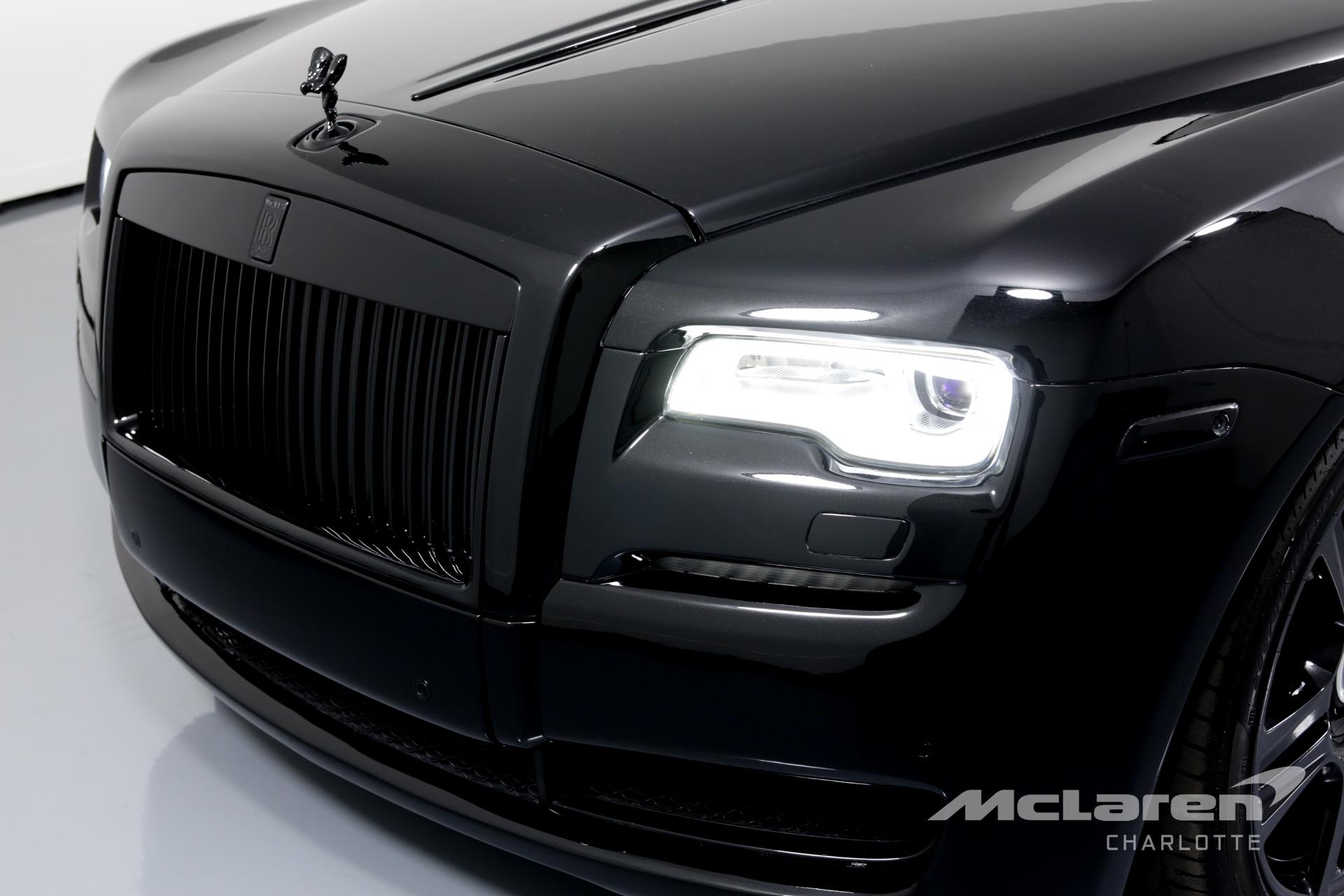 Used 2015 Rolls-Royce Ghost  | Charlotte, NC