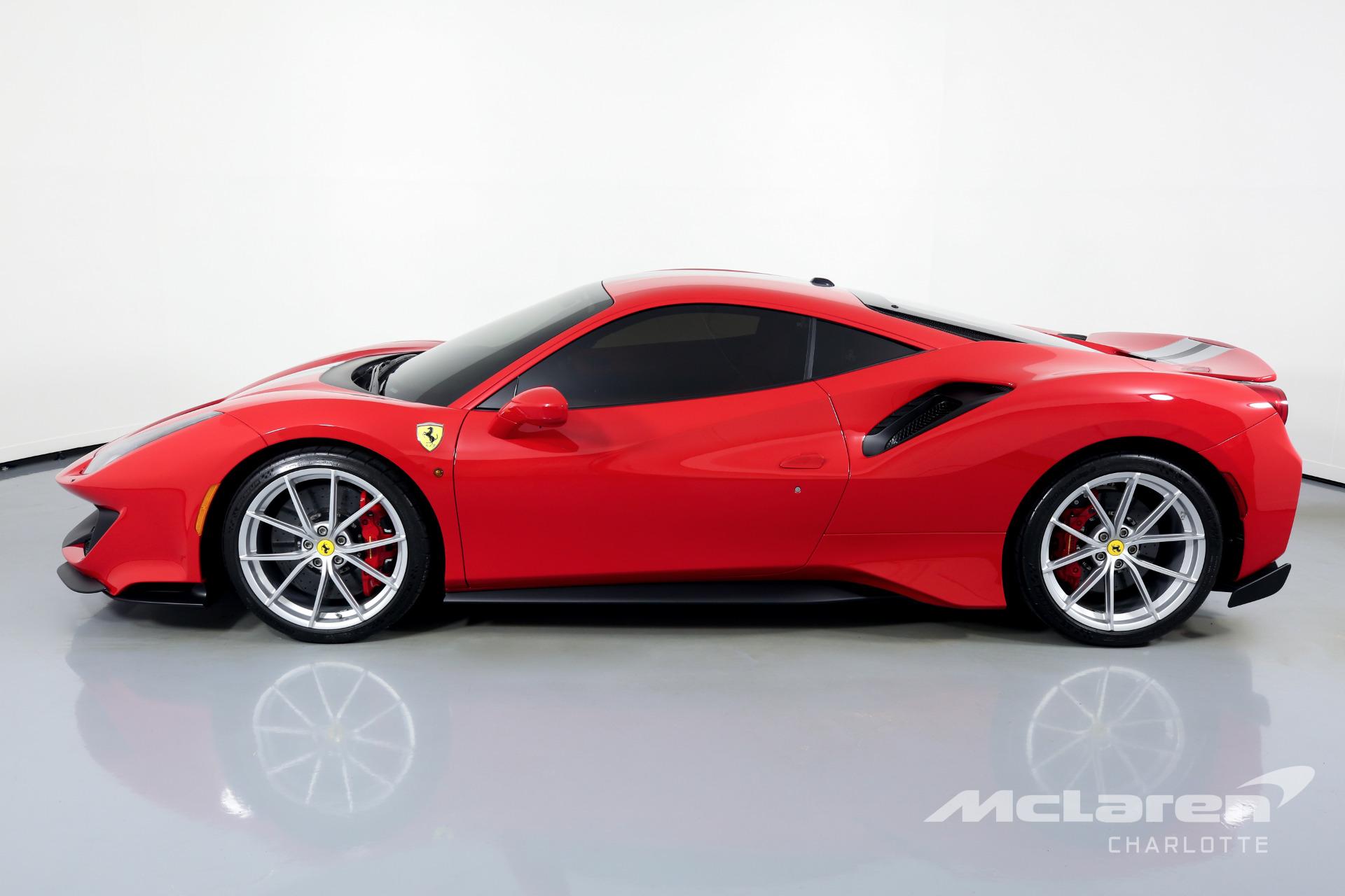 Used 2020 Ferrari 488 Pista  | Charlotte, NC