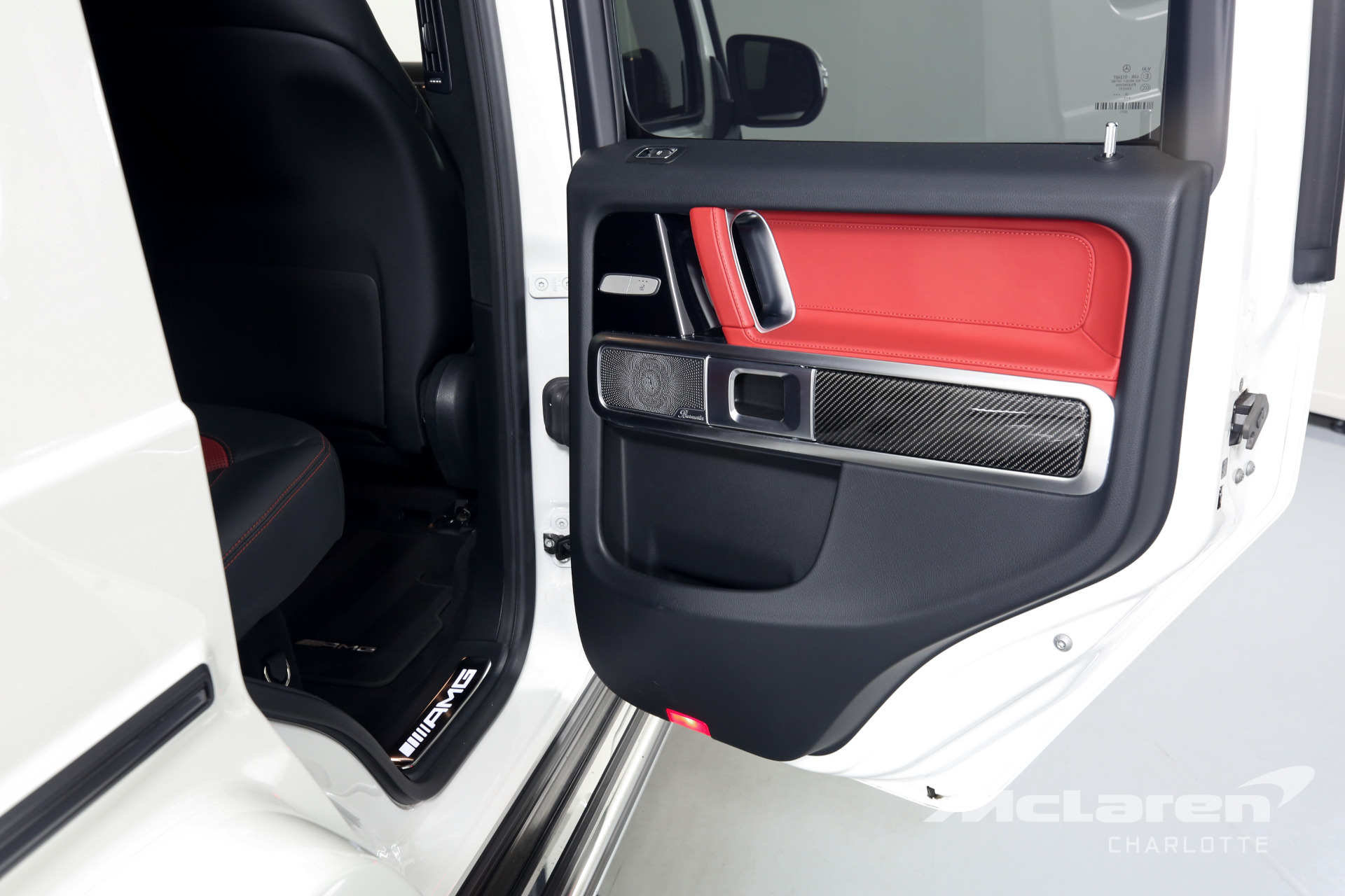 Used 2019 Mercedes-Benz G-Class AMG G 63   Charlotte, NC