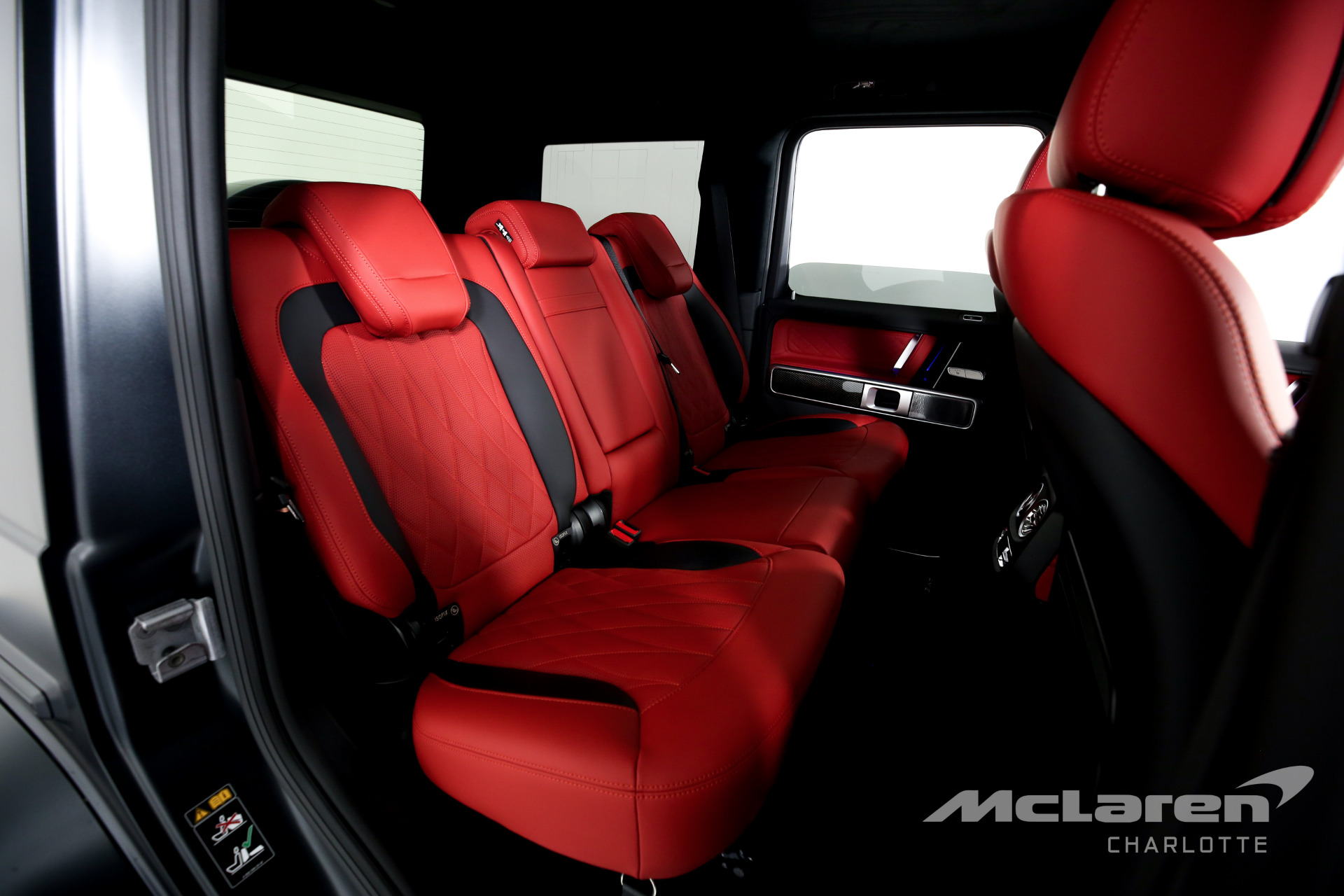 Used 2020 Mercedes-Benz G-Class AMG G 63   Charlotte, NC