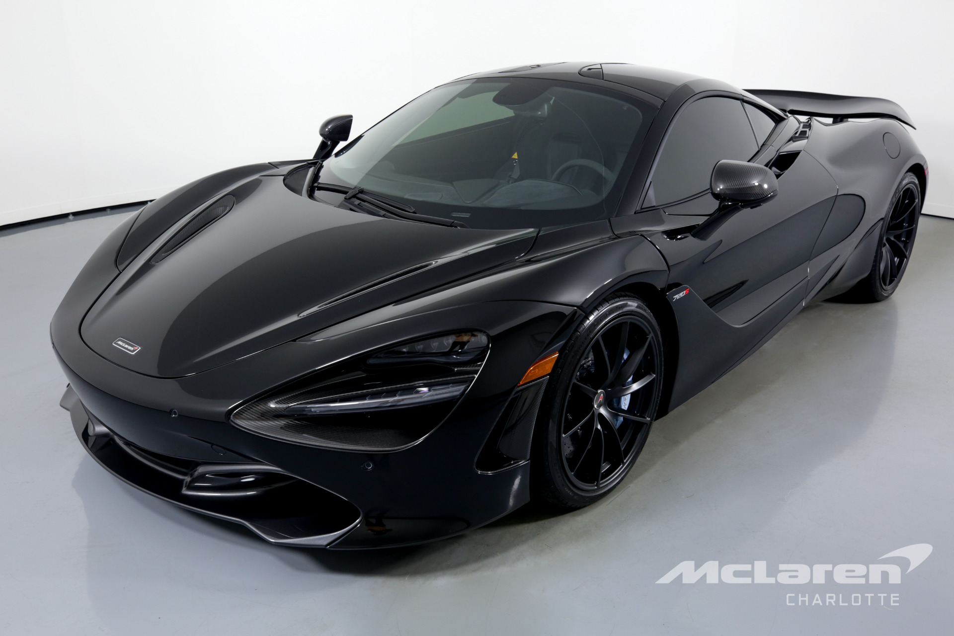Used 2018 McLaren 720S Performance | Charlotte, NC