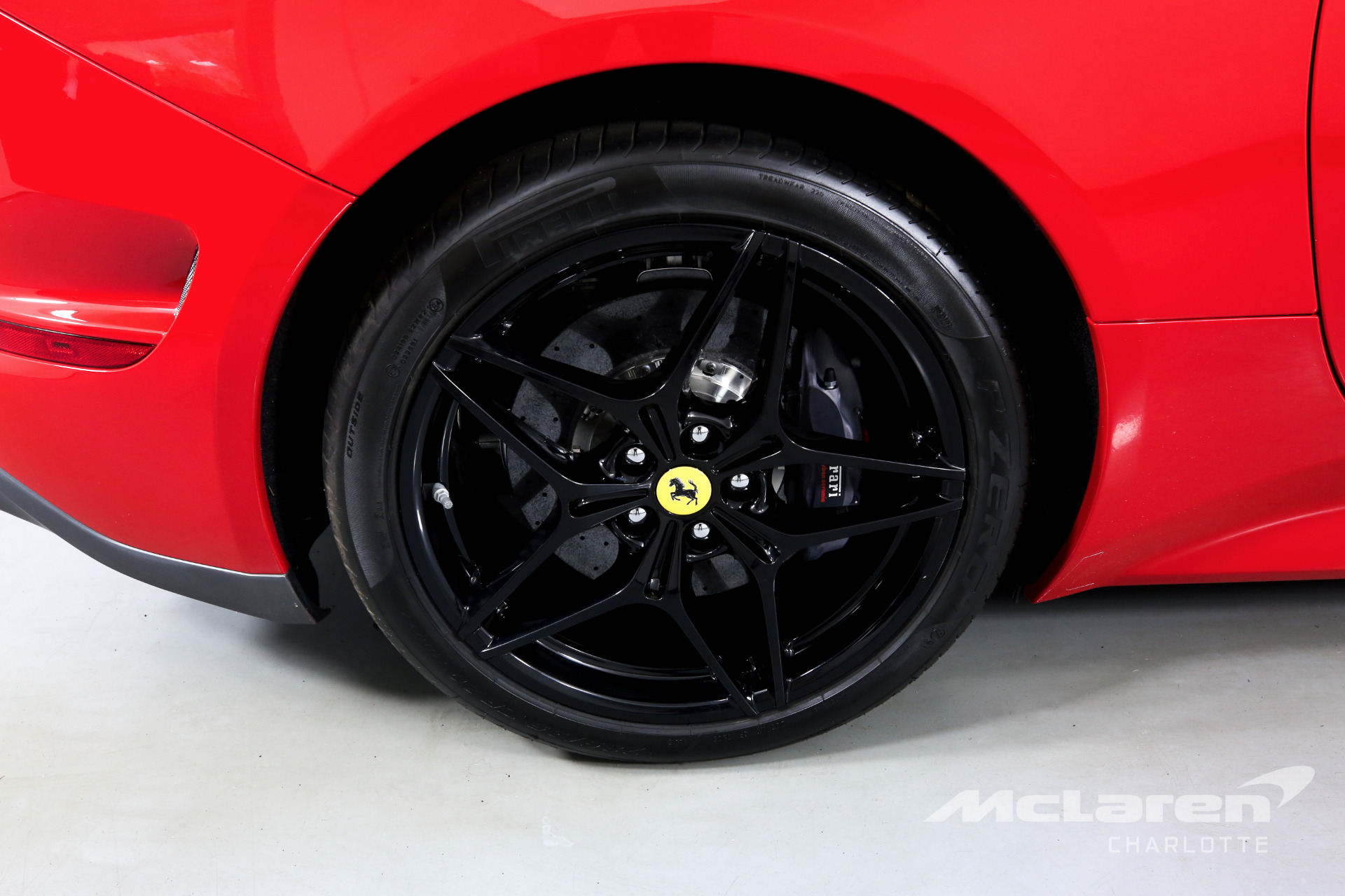 Used 2017 Ferrari California T Base | Charlotte, NC