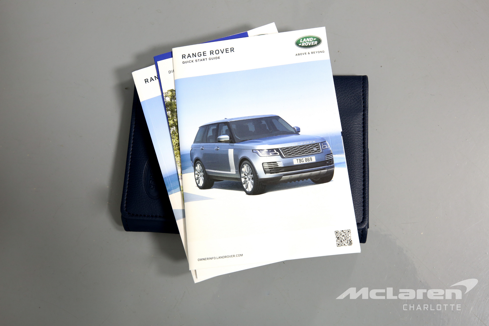 Used 2020 Land Rover Range Rover Autobiography | Charlotte, NC