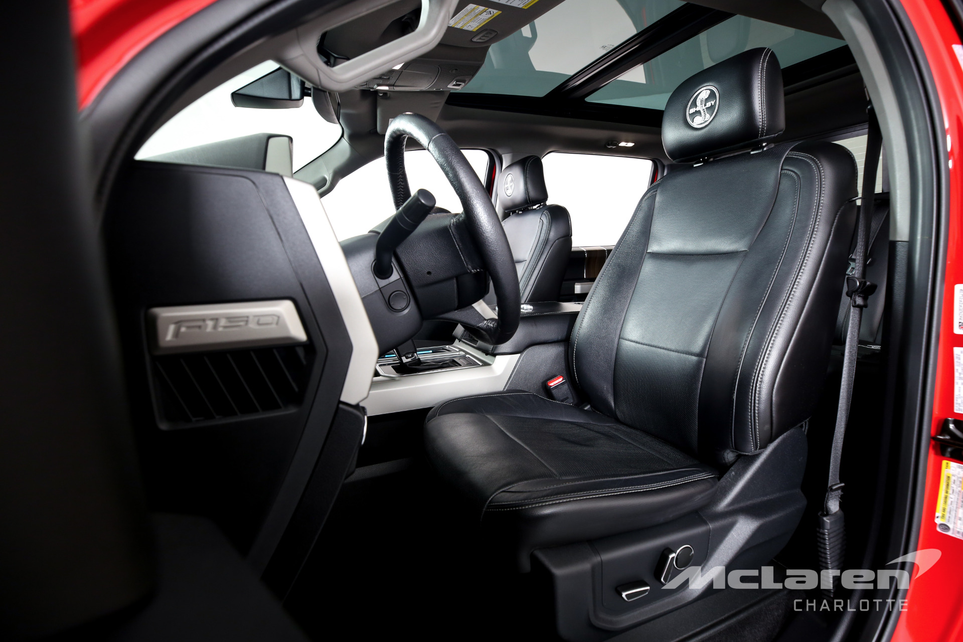 Used 2016 Ford F-150 SHELBY   Charlotte, NC