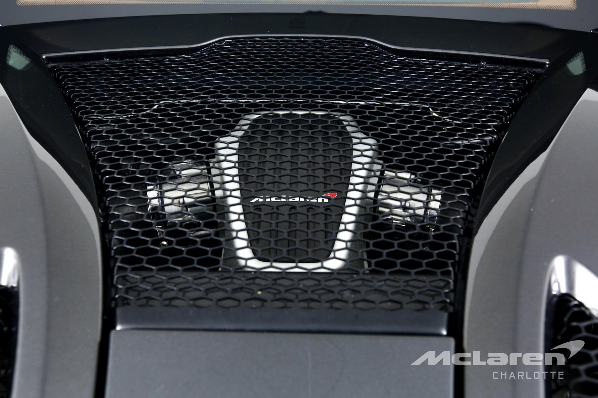 Used 2016 McLaren 570S  | Charlotte, NC
