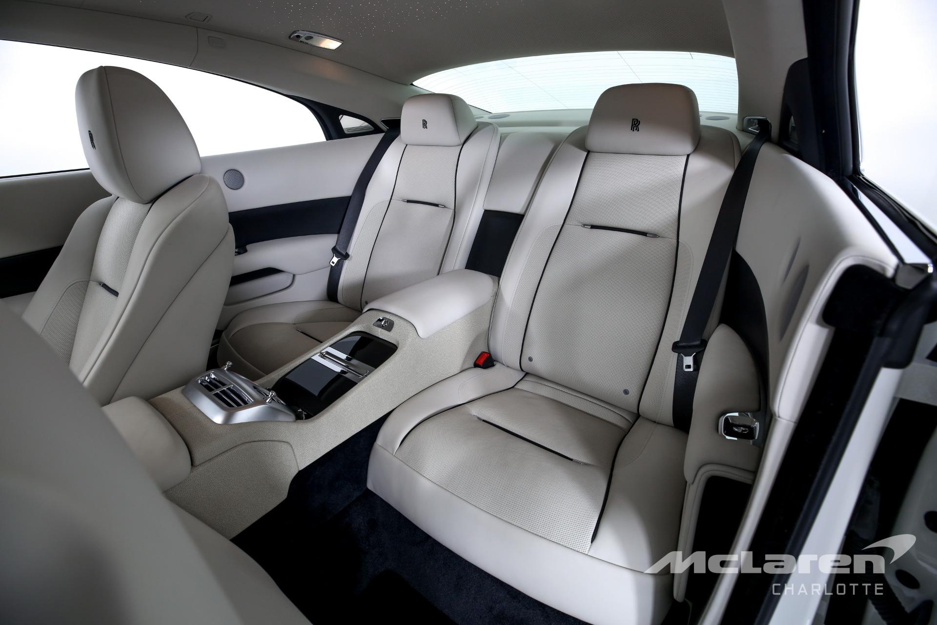 Used 2016 Rolls-Royce Wraith Base | Charlotte, NC