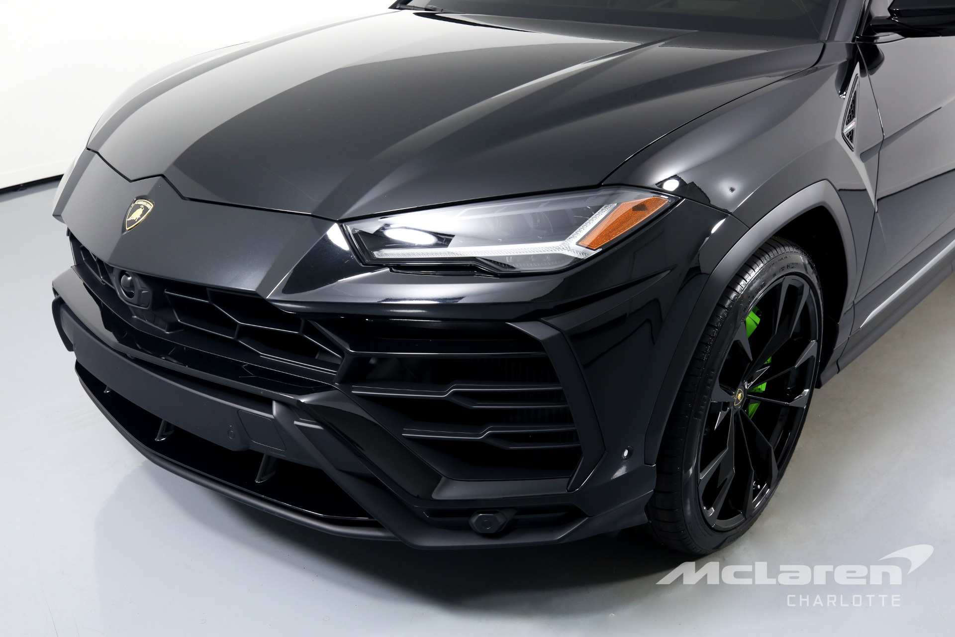 Used 2020 Lamborghini Urus Base   Charlotte, NC