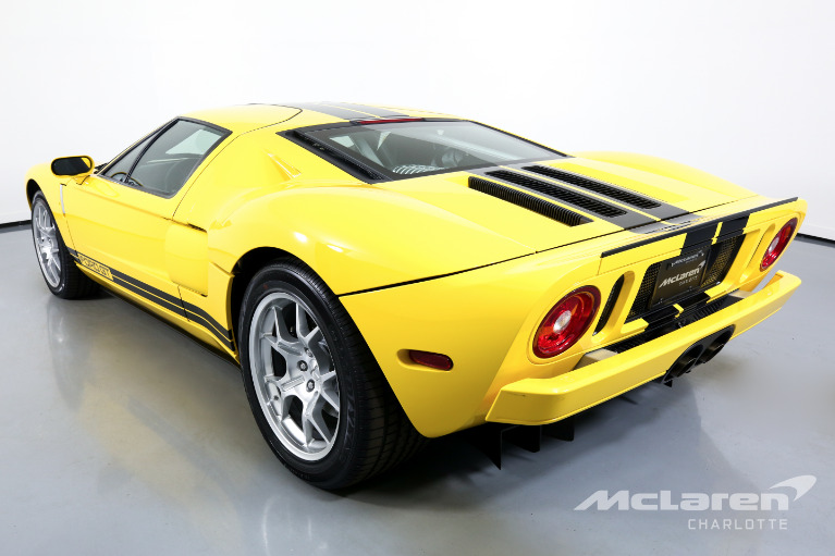 Used-2006-Ford-GT-Base