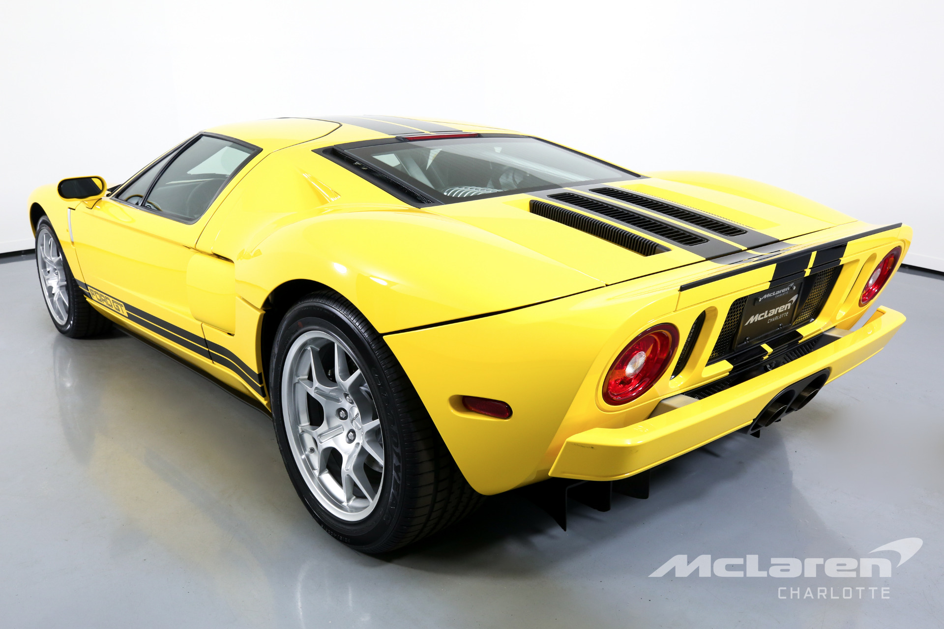 Used 2006 Ford GT Base | Charlotte, NC
