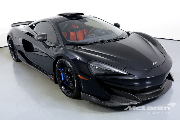 Used-2019-McLaren-600LT-Base