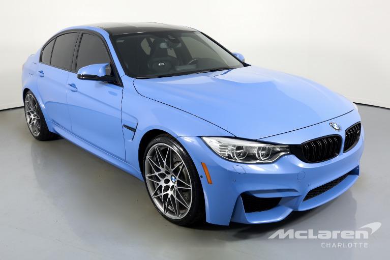 Used-2017-BMW-M3-Base