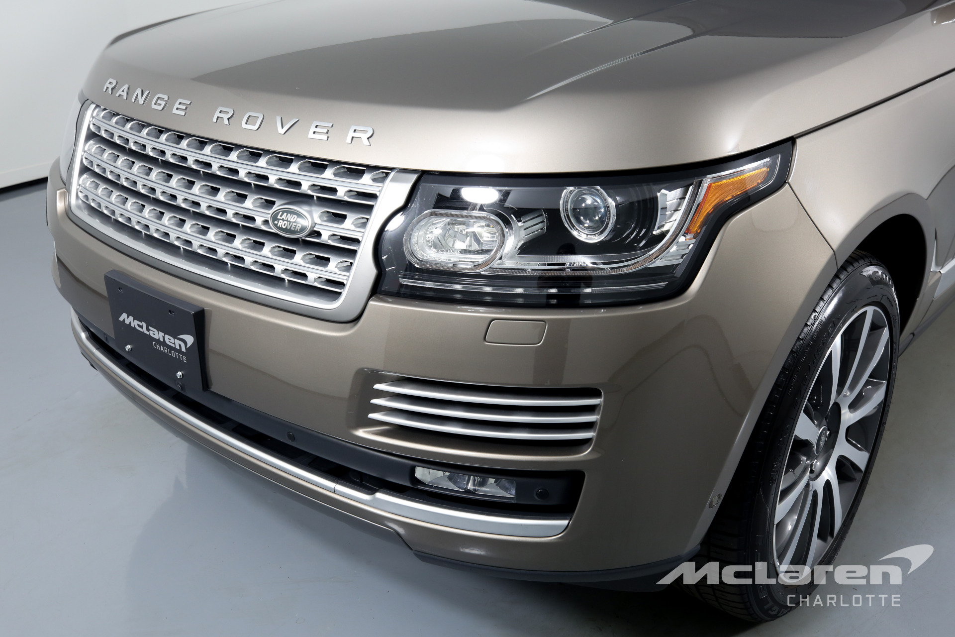 Used 2017 Land Rover Range Rover Autobiography   Charlotte, NC
