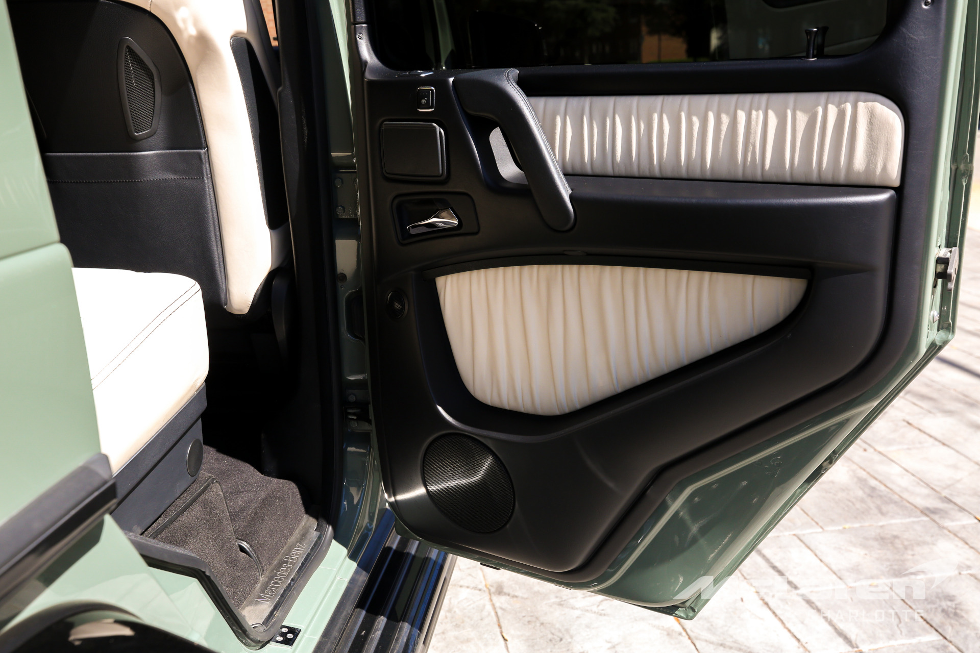 Used 2015 Mercedes-Benz G-Class G 550 | Charlotte, NC