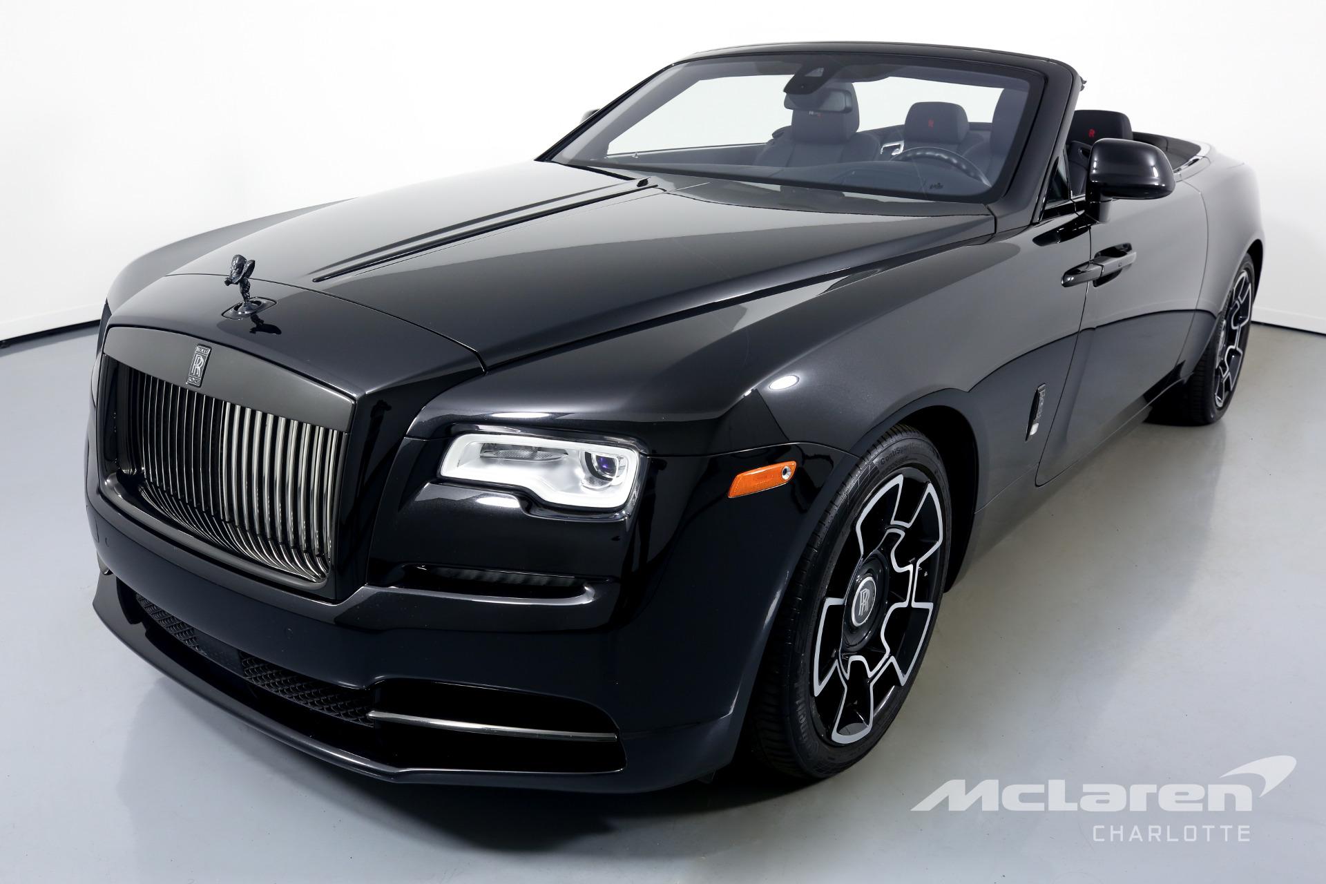 Used 2018 Rolls-Royce Dawn  | Charlotte, NC