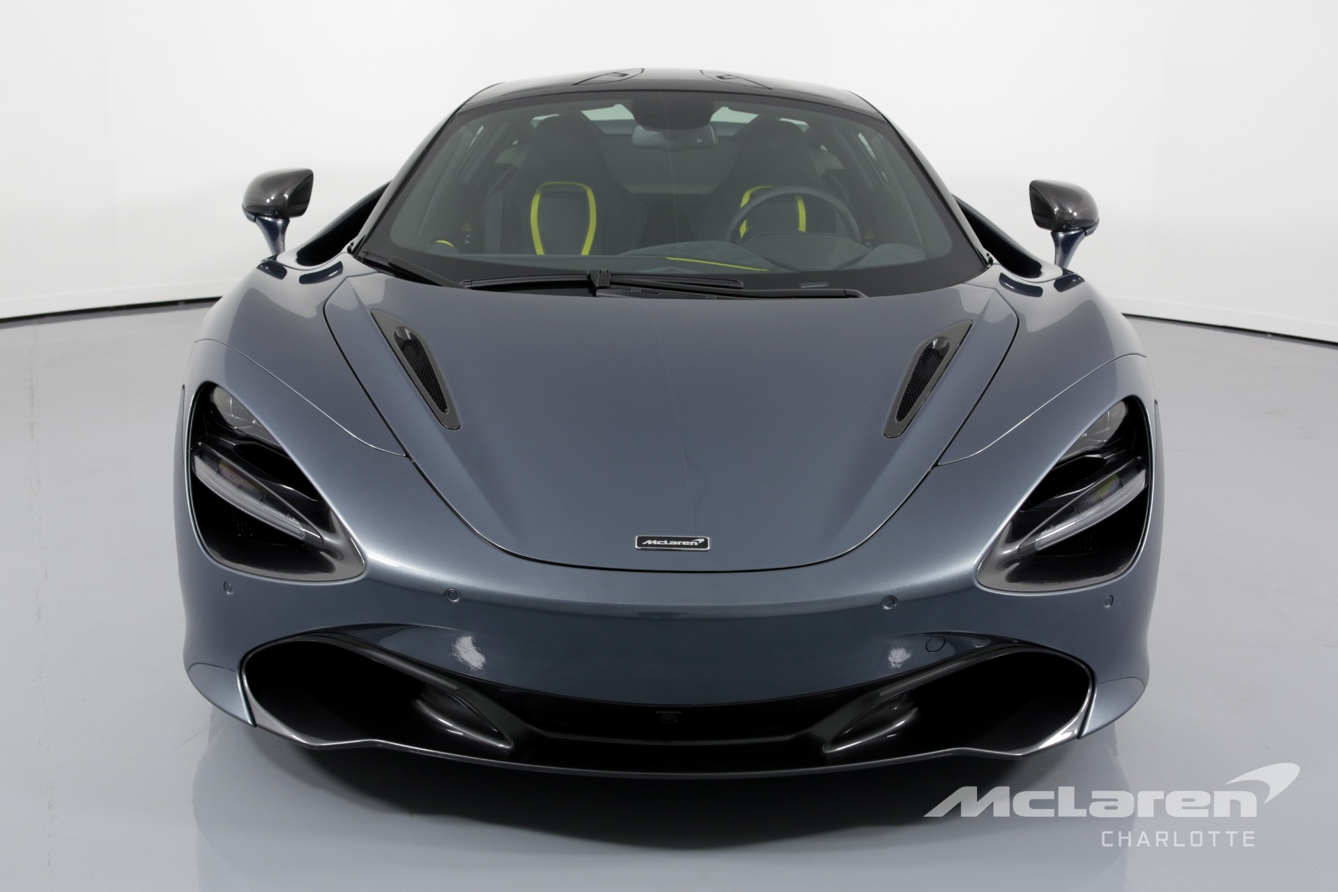 New 2019 McLaren 720S PERFORMANCE | Charlotte, NC