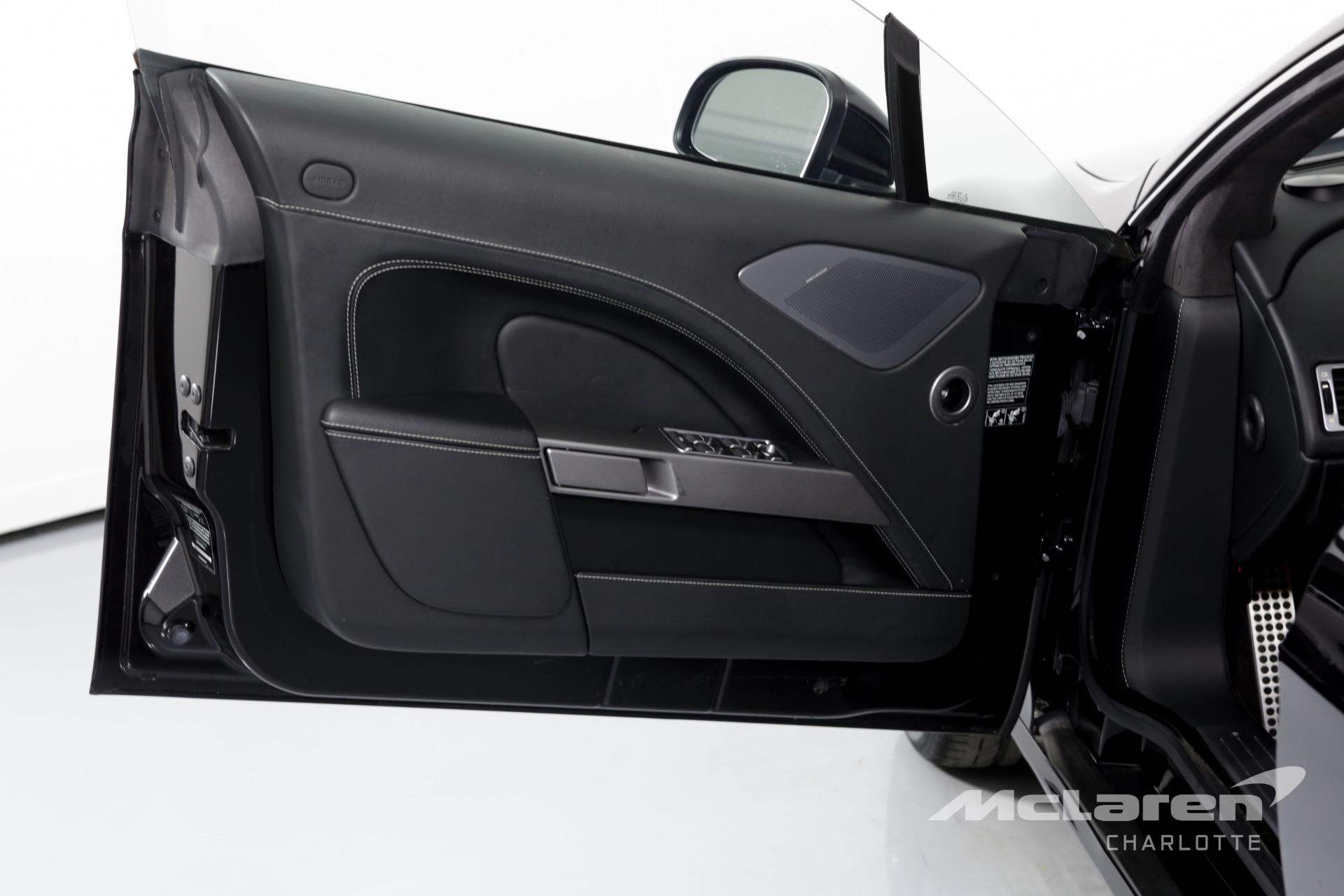 Used 2015 Aston Martin Rapide S  | Charlotte, NC