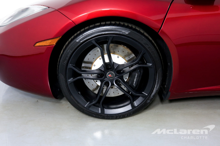 Used-2013-McLaren-MP4-12C-Spider