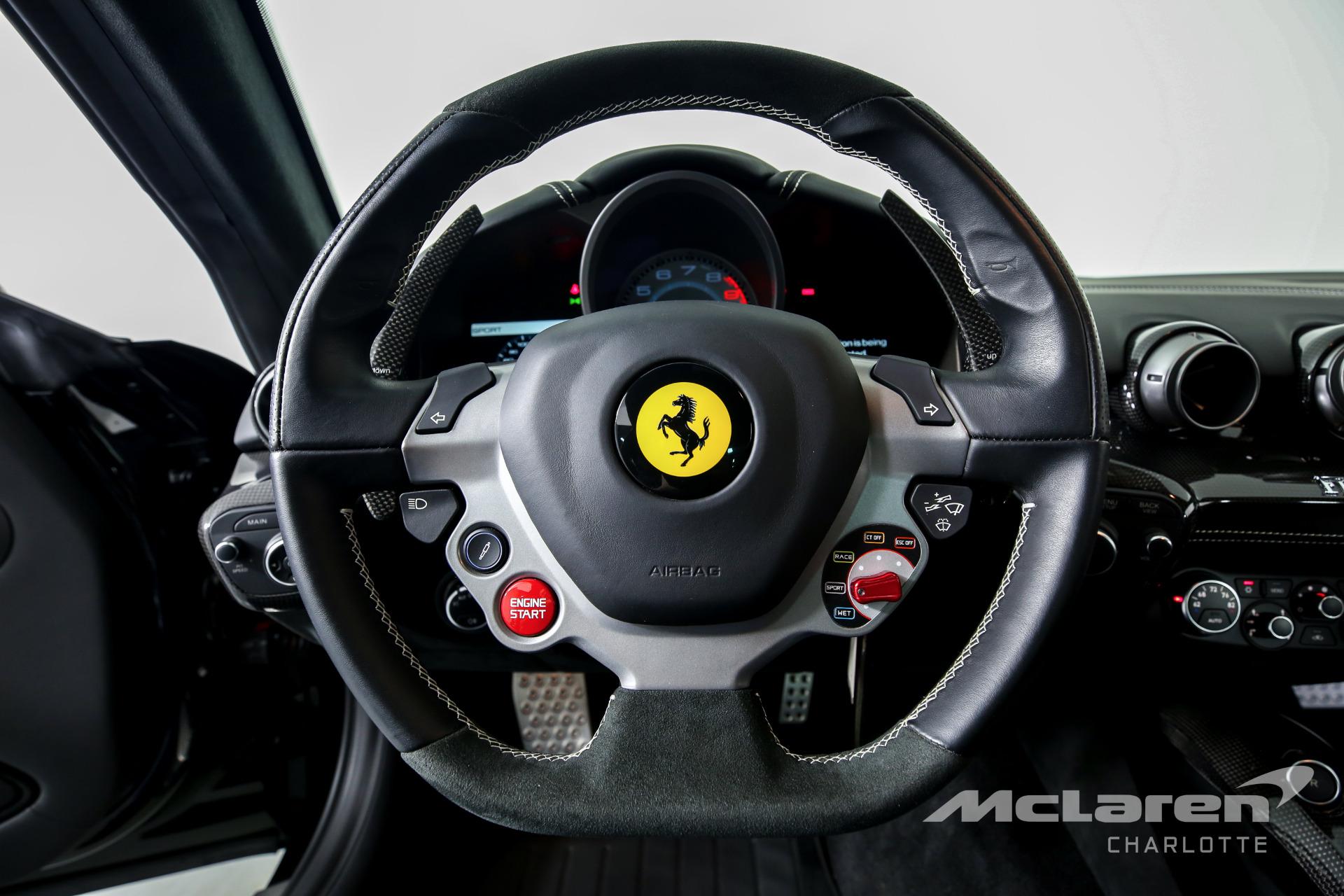 Used 2016 Ferrari F12berlinetta    Charlotte, NC