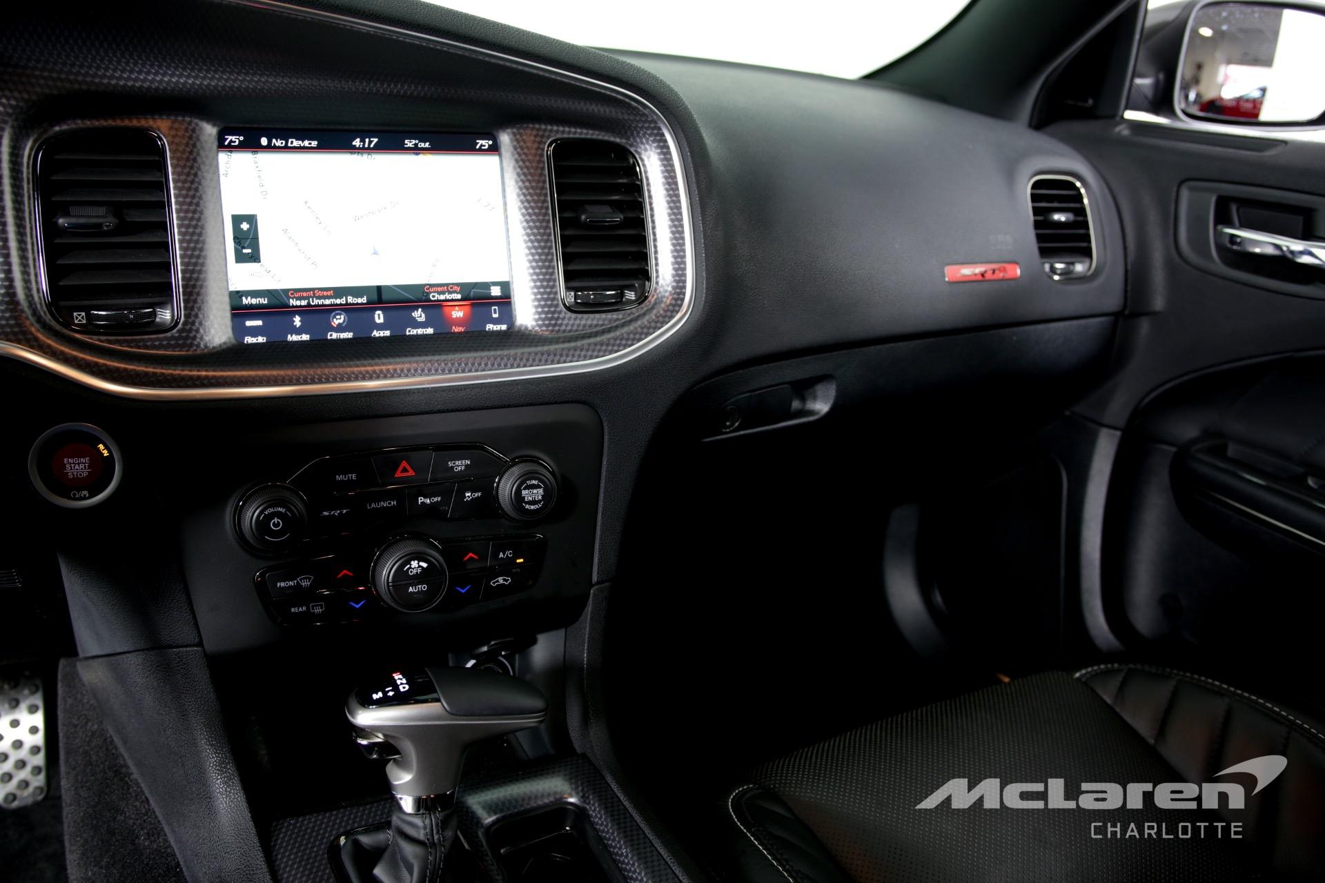 Used 2018 Dodge Charger SRT Hellcat | Charlotte, NC