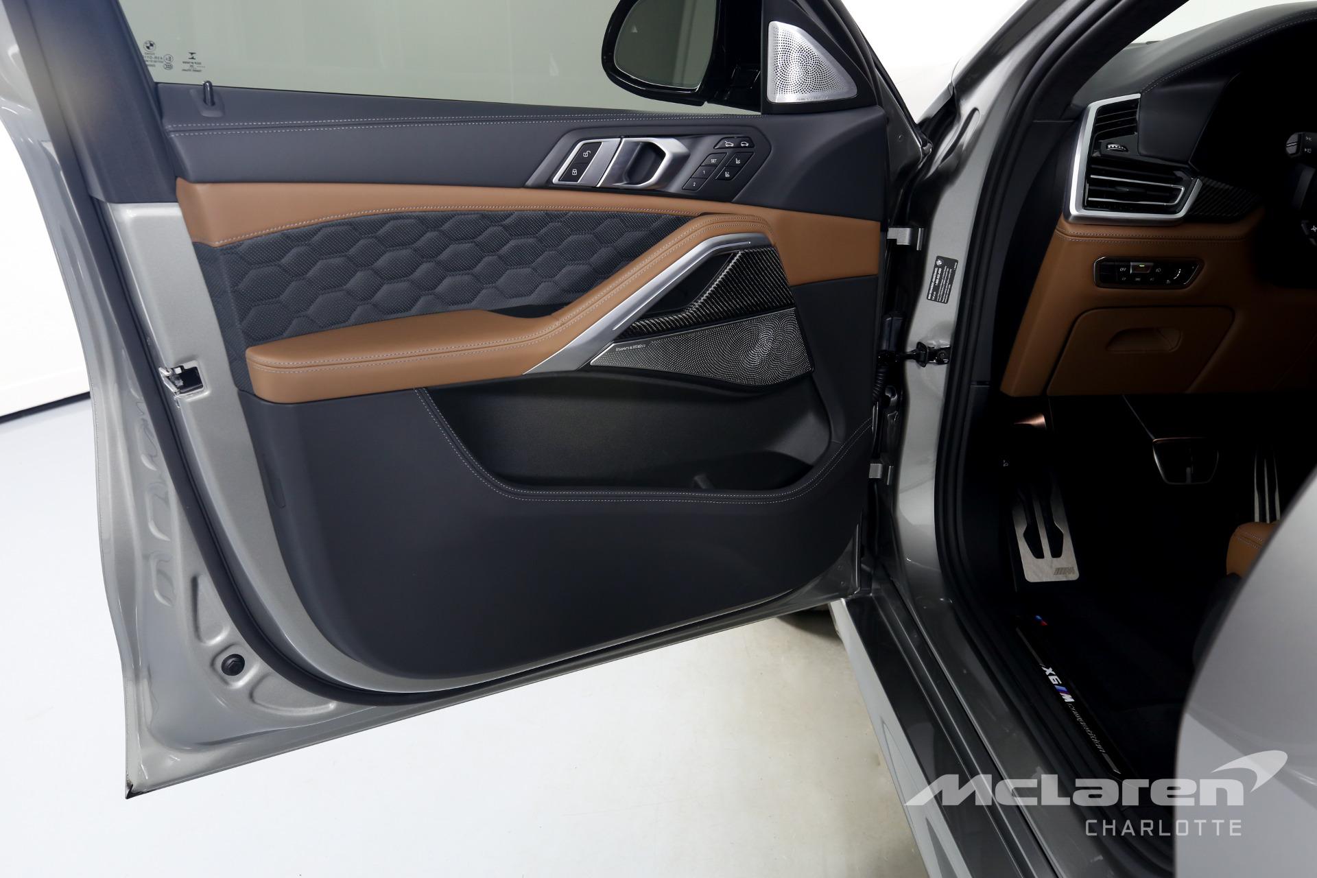 Used 2021 BMW X6 M  | Charlotte, NC