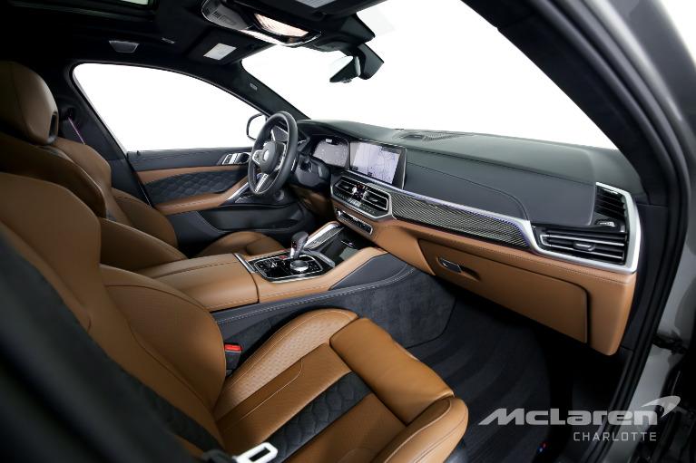 Used-2021-BMW-X6-M