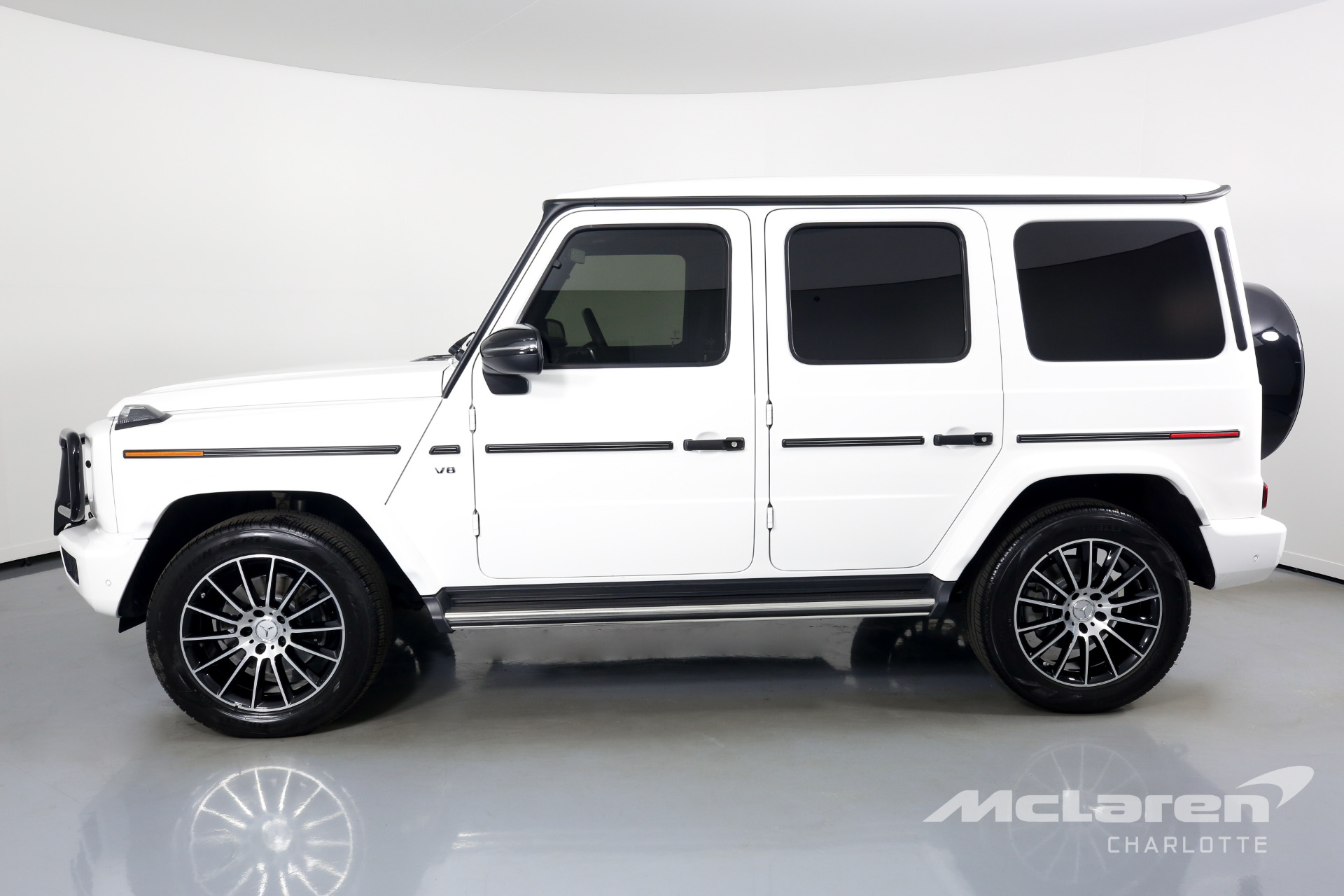 Used 2019 Mercedes-Benz G-Class G 550   Charlotte, NC