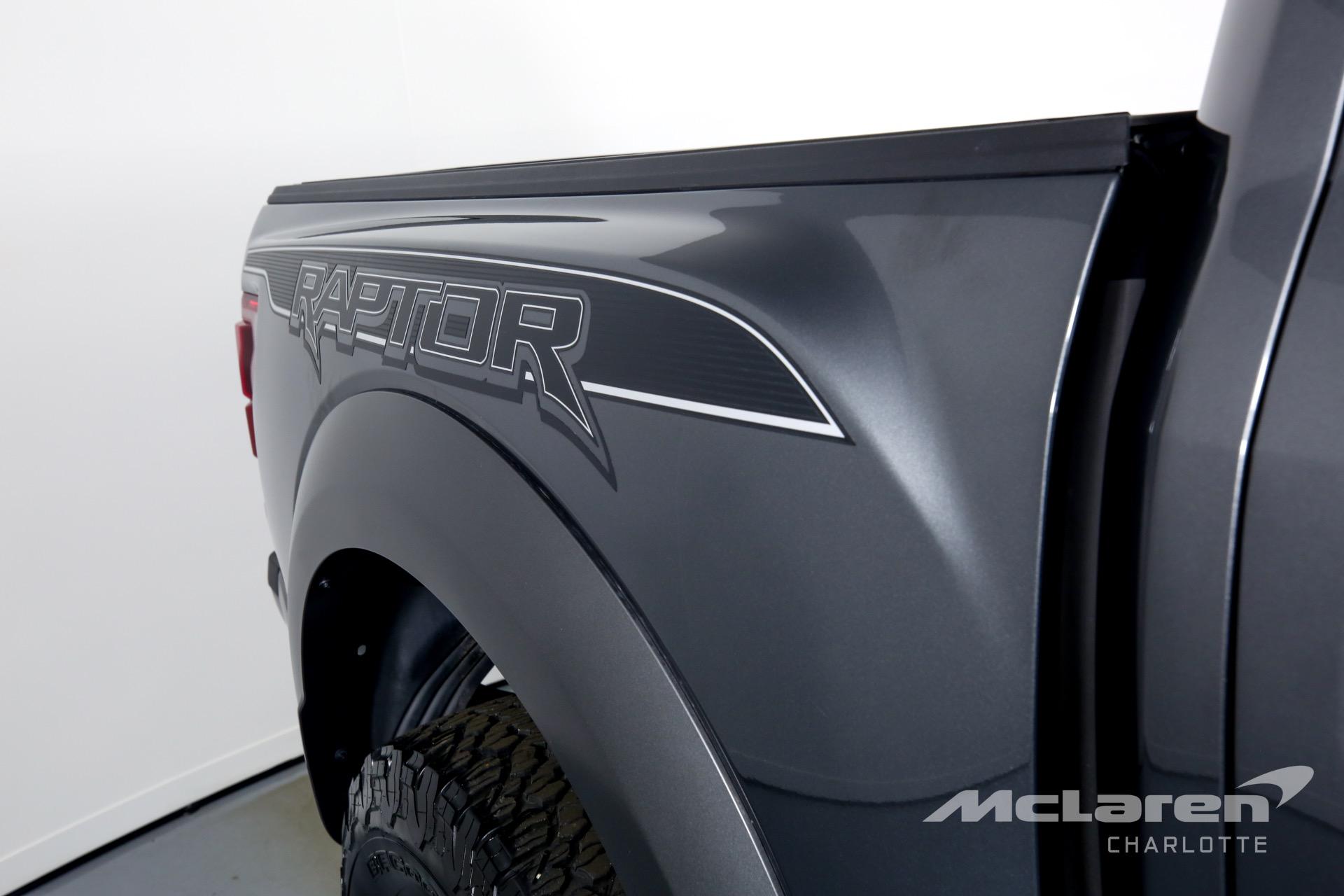 Used 2020 Ford F-150 Raptor | Charlotte, NC