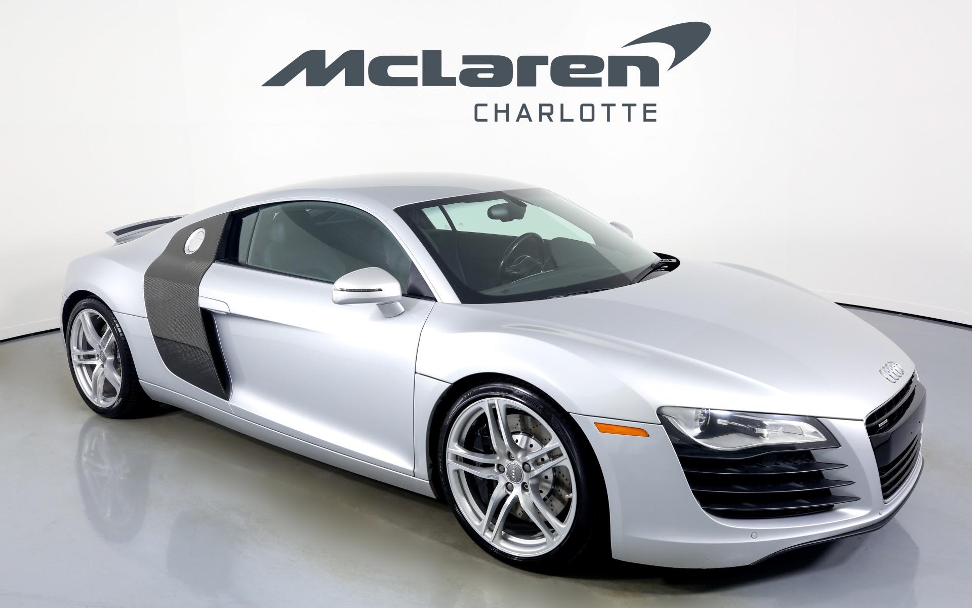Used 2009 Audi R8 quattro | Charlotte, NC