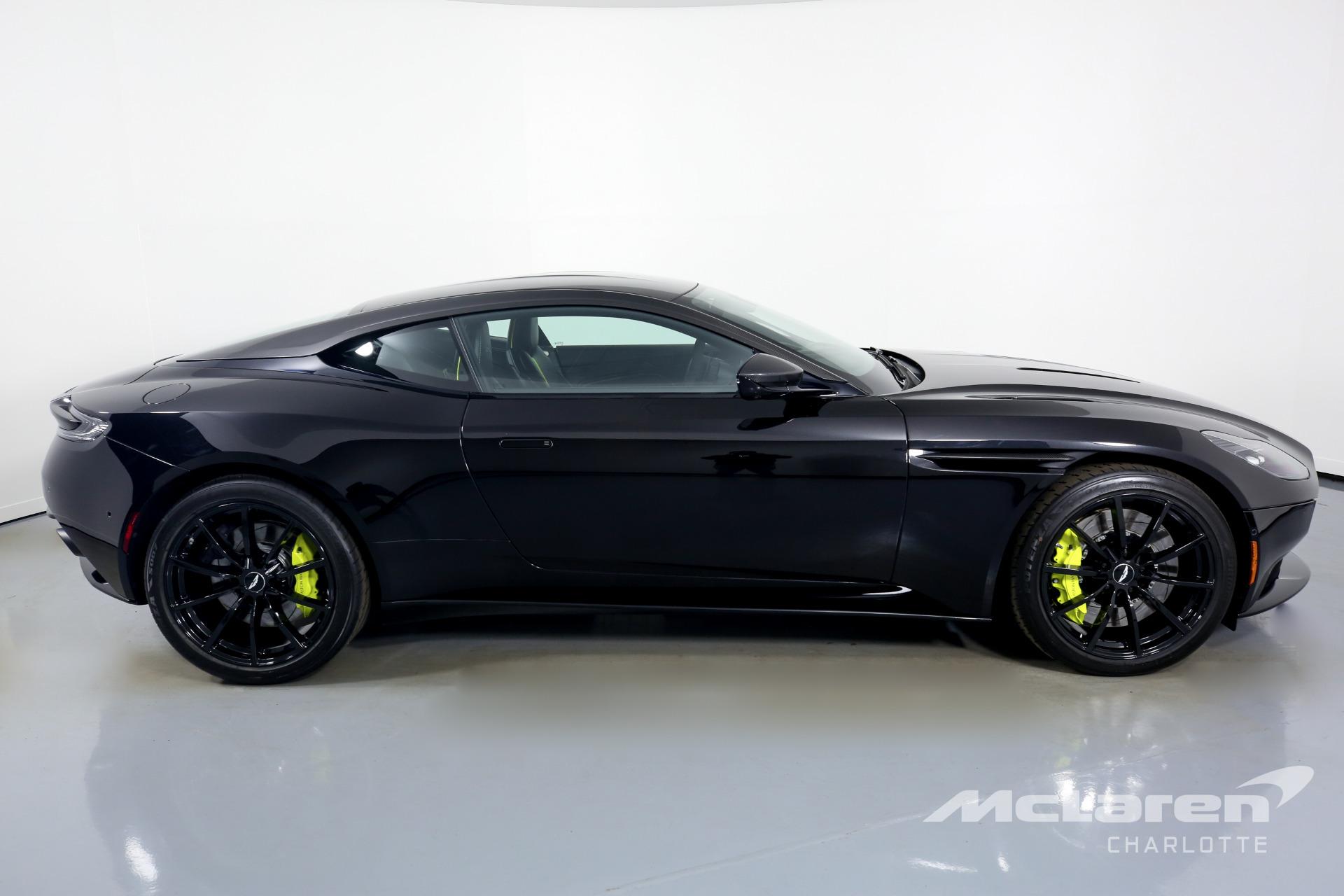 Used 2019 Aston Martin DB11 AMR   Charlotte, NC