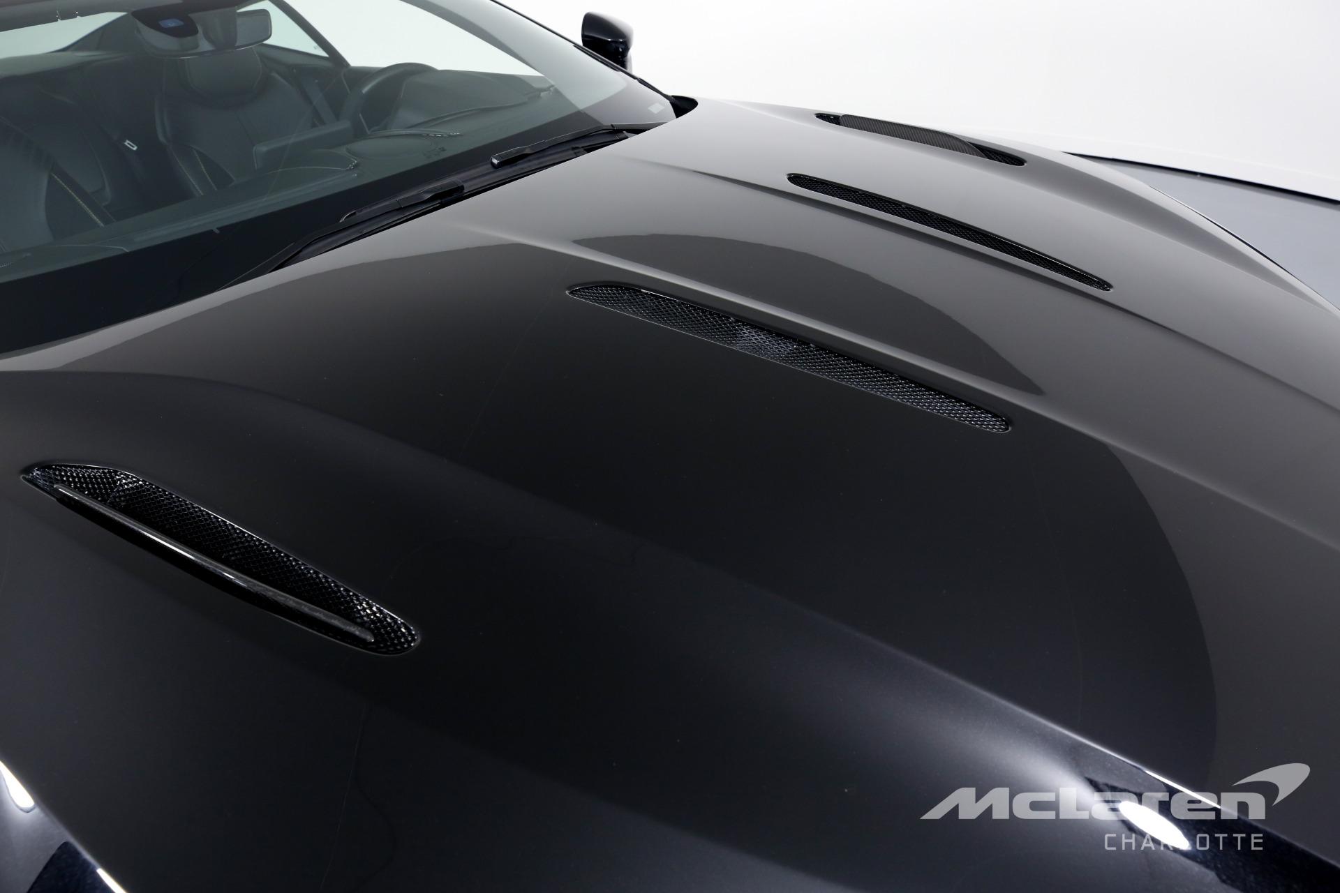 Used 2019 Aston Martin DB11 AMR | Charlotte, NC
