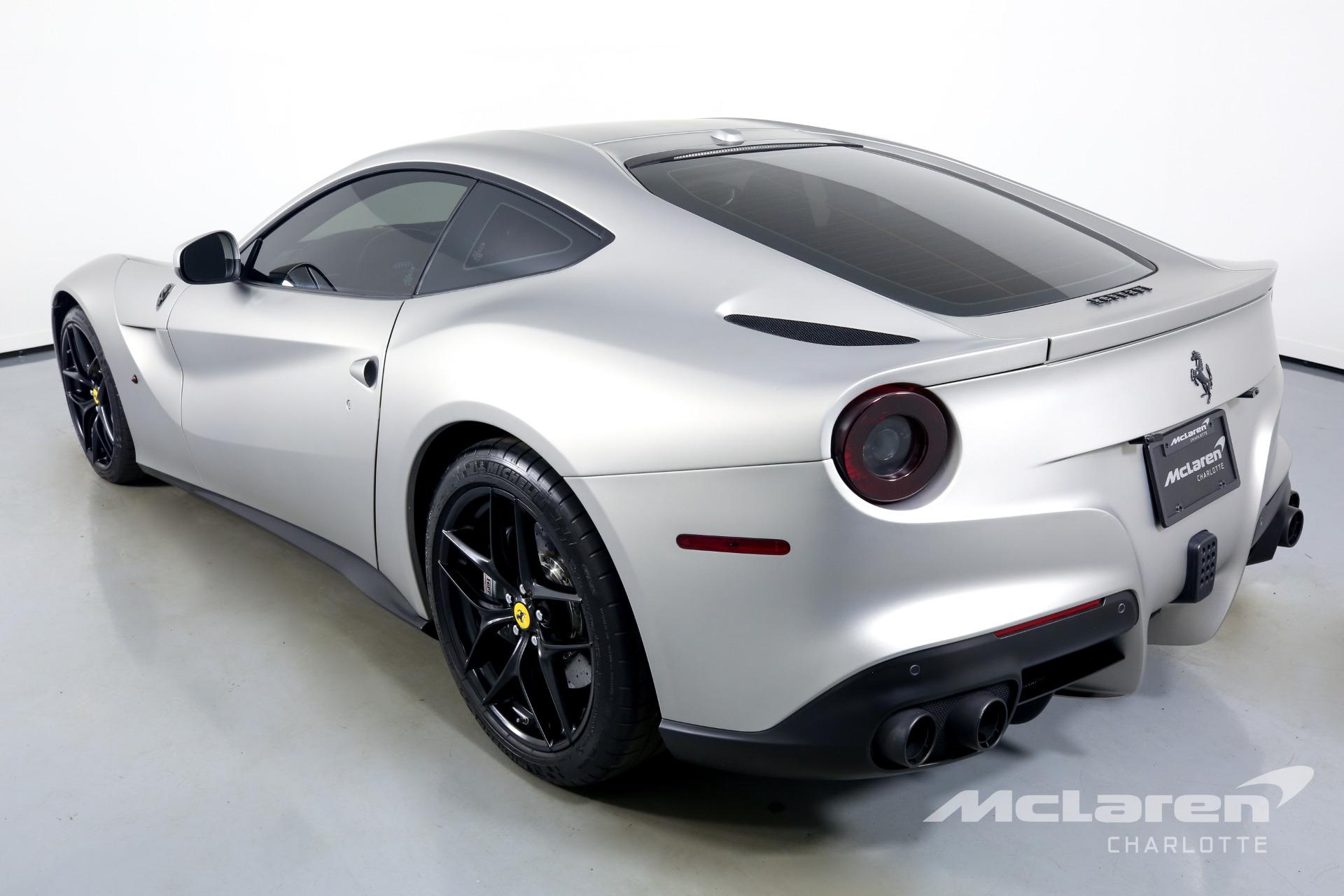 Used 2014 Ferrari F12berlinetta  | Charlotte, NC