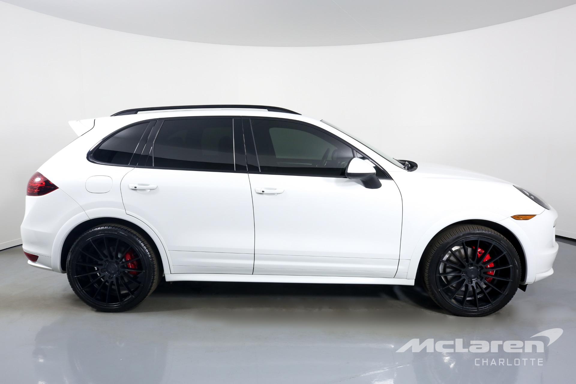 Used 2014 Porsche Cayenne GTS | Charlotte, NC