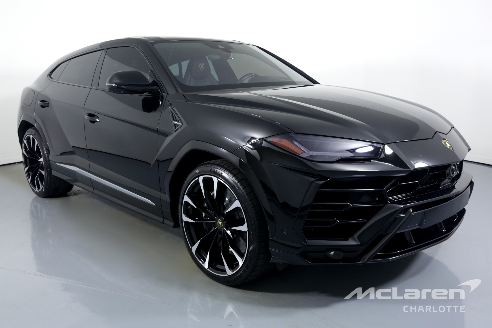 Used 2019 Lamborghini Urus  | Charlotte, NC