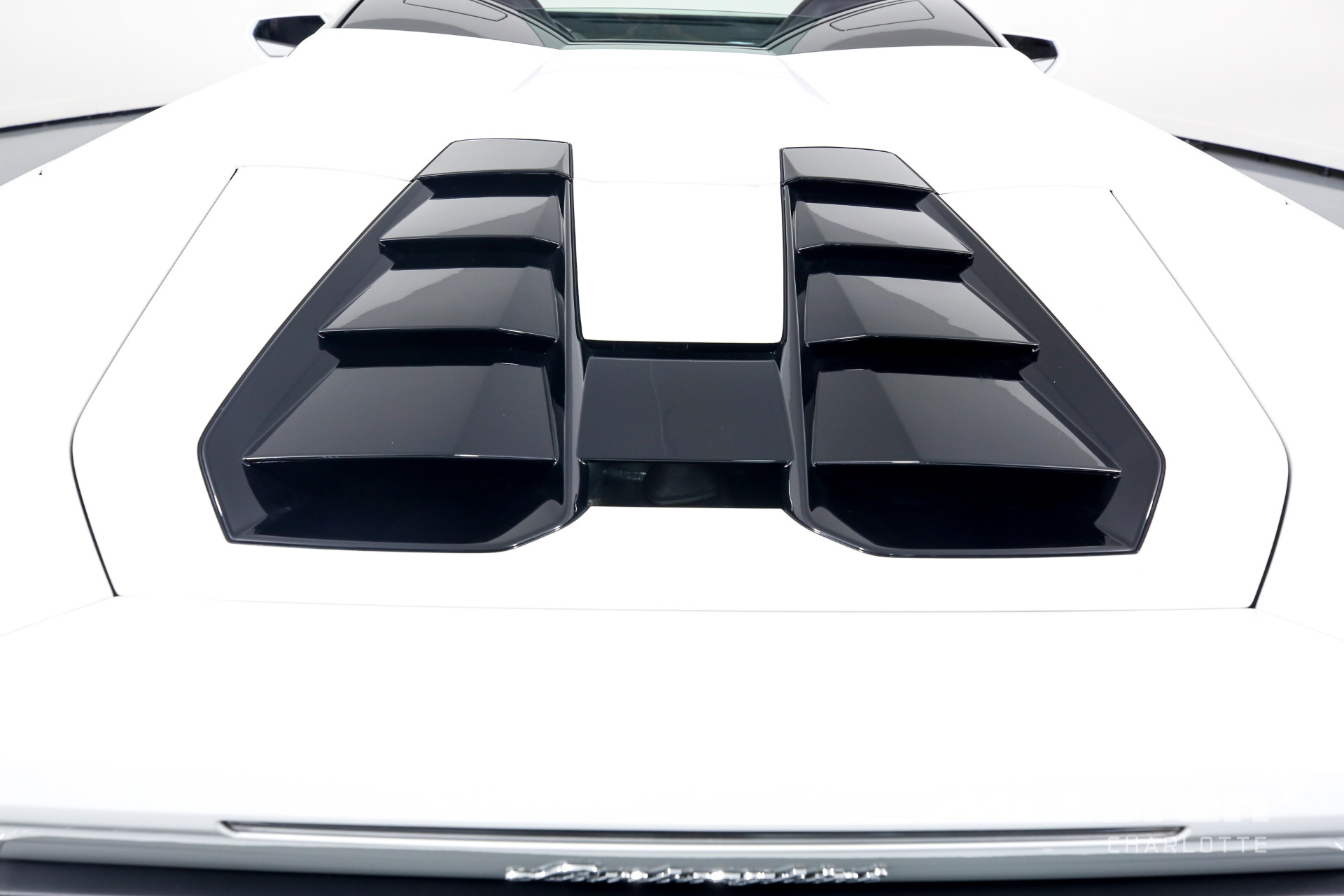 Used 2017 Lamborghini Huracan LP 580-2 Spyder | Charlotte, NC