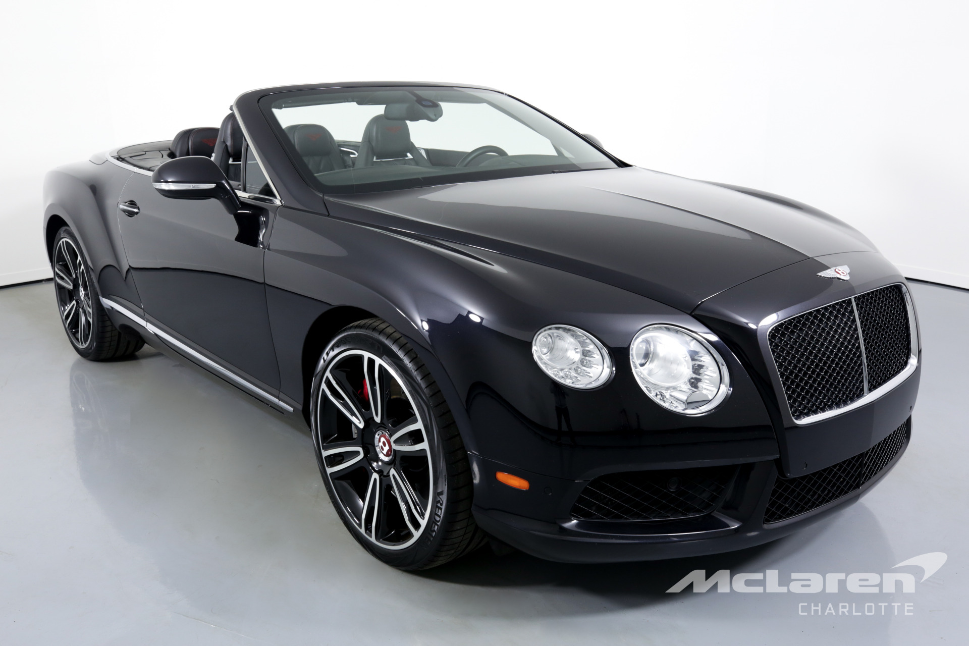 Used 2014 Bentley Continental GT V8   Charlotte, NC