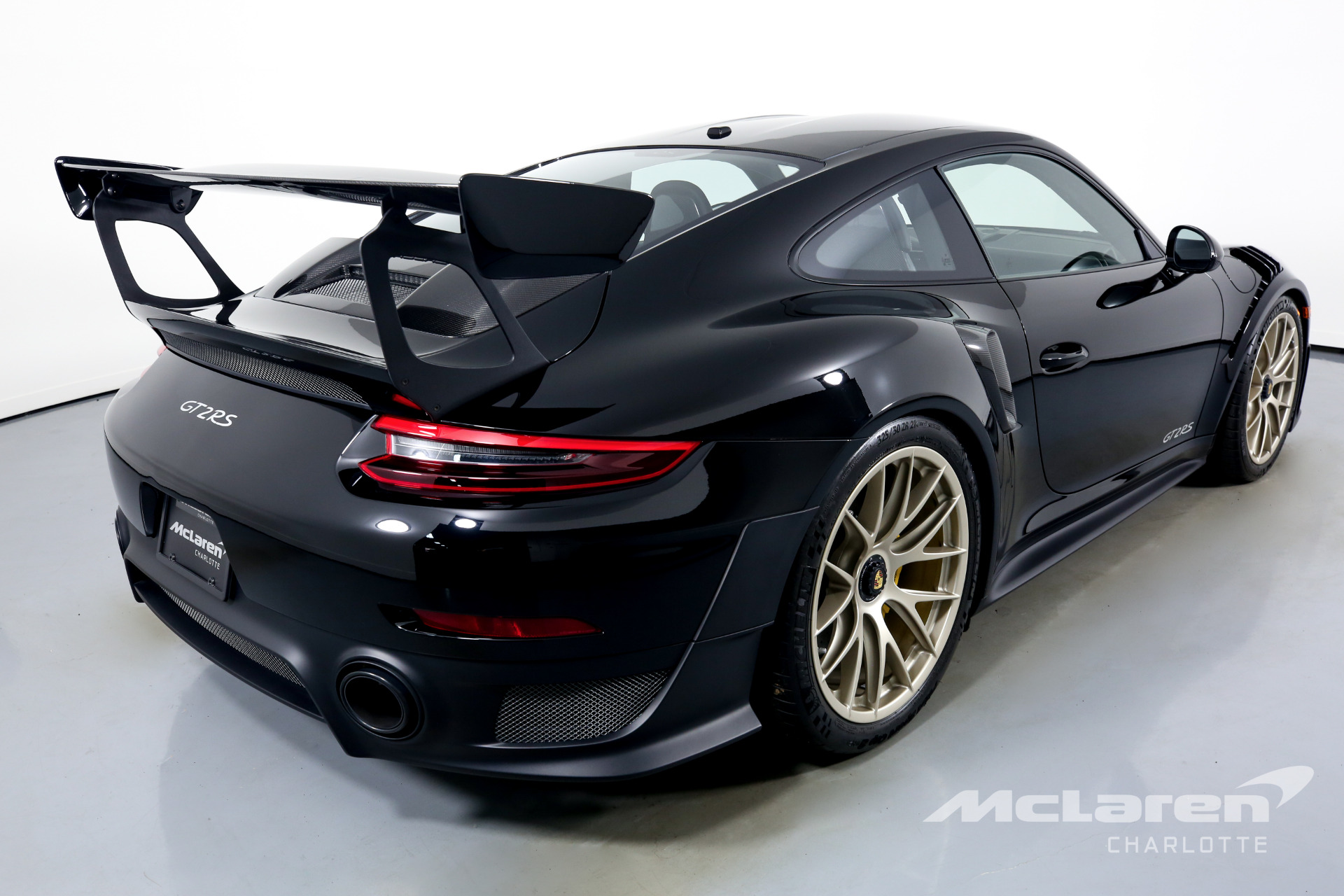 Used 2018 Porsche 911 GT2 RS | Charlotte, NC