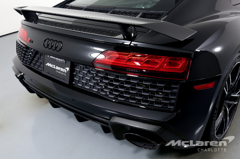 Used-2020-Audi-R8-52-quattro-V10-performance