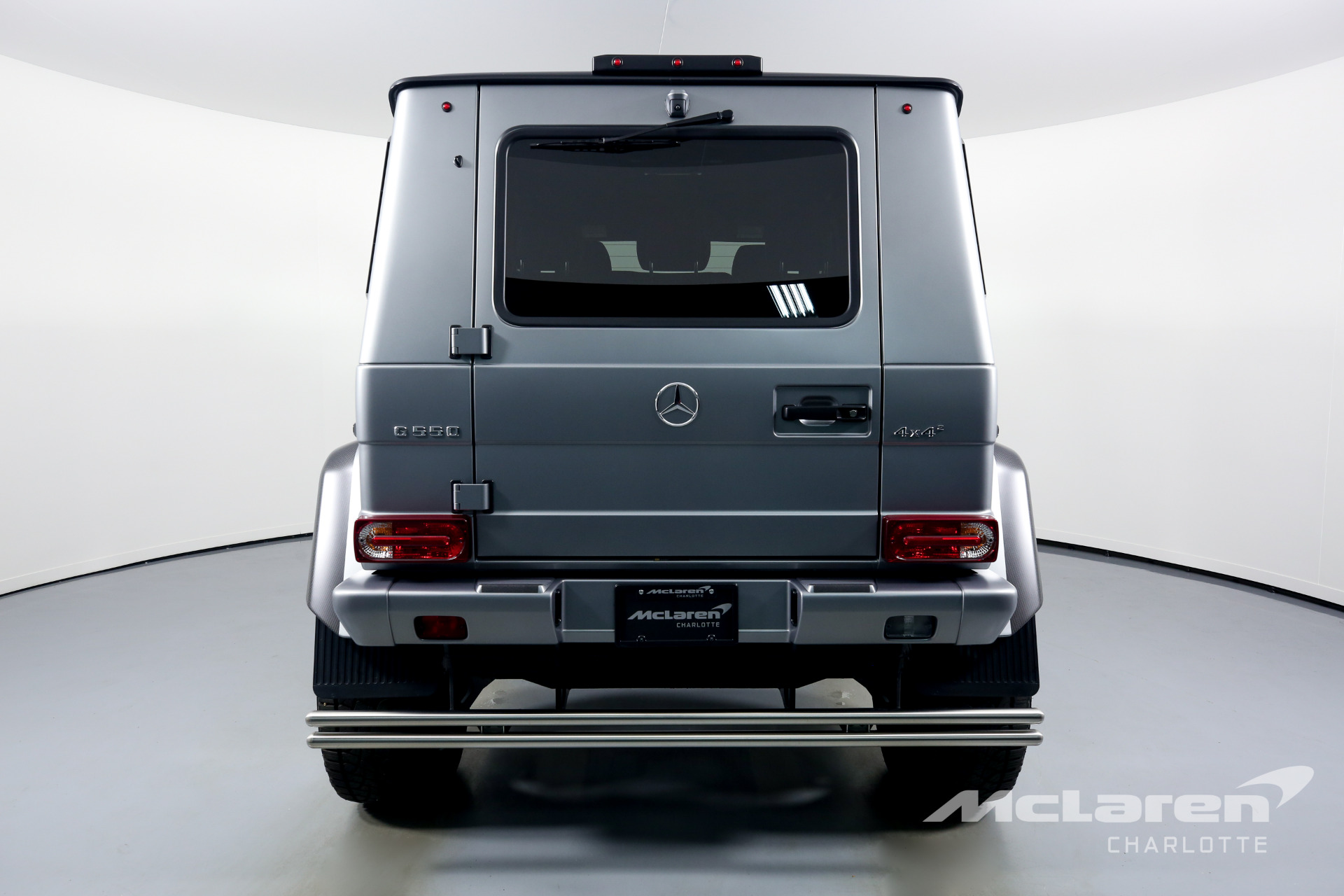 Used 2017 Mercedes-Benz G-Class G 550 4x4 Squared | Charlotte, NC