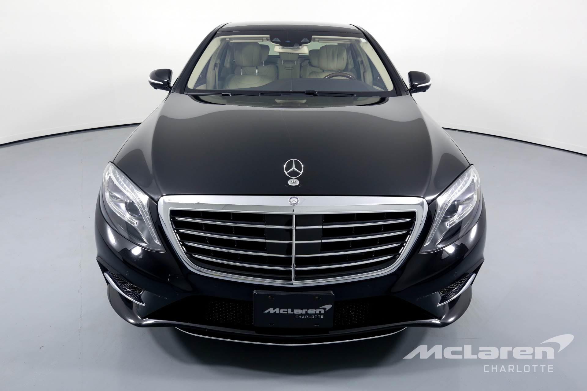 Used 2014 Mercedes-Benz S-Class S 550 4MATIC | Charlotte, NC