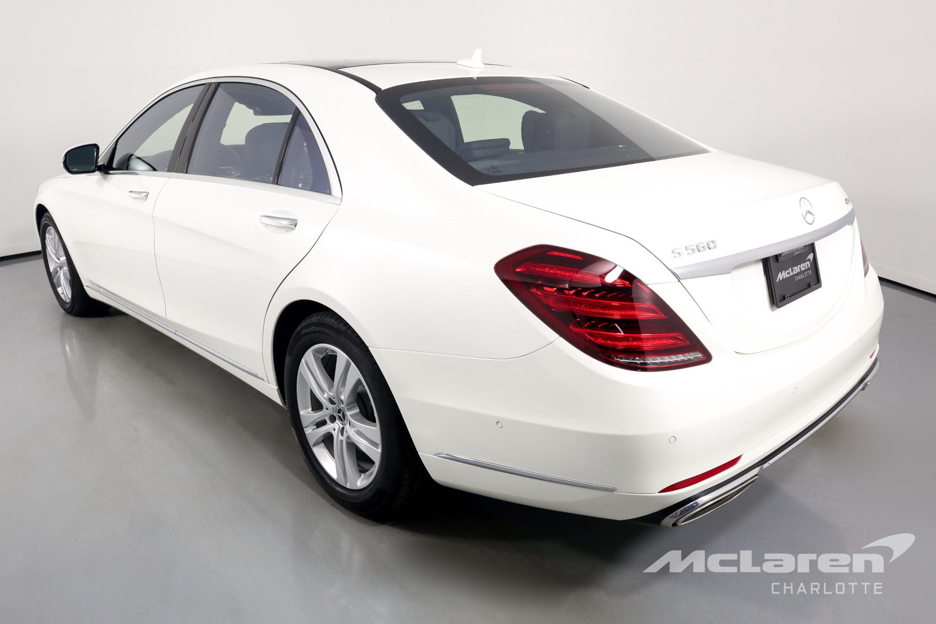 Used 2018 Mercedes-Benz S-Class S 560 4MATIC | Charlotte, NC