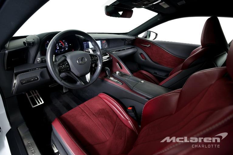 Used-2018-Lexus-LC-500