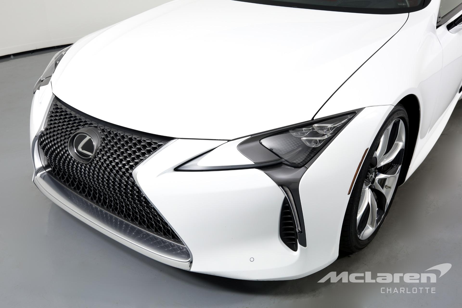 Used 2018 Lexus LC 500  | Charlotte, NC