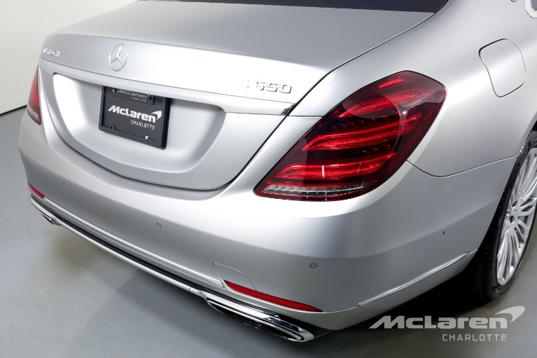 Used-2018-Mercedes-Benz-S-Class-Mercedes-Maybach-S-650