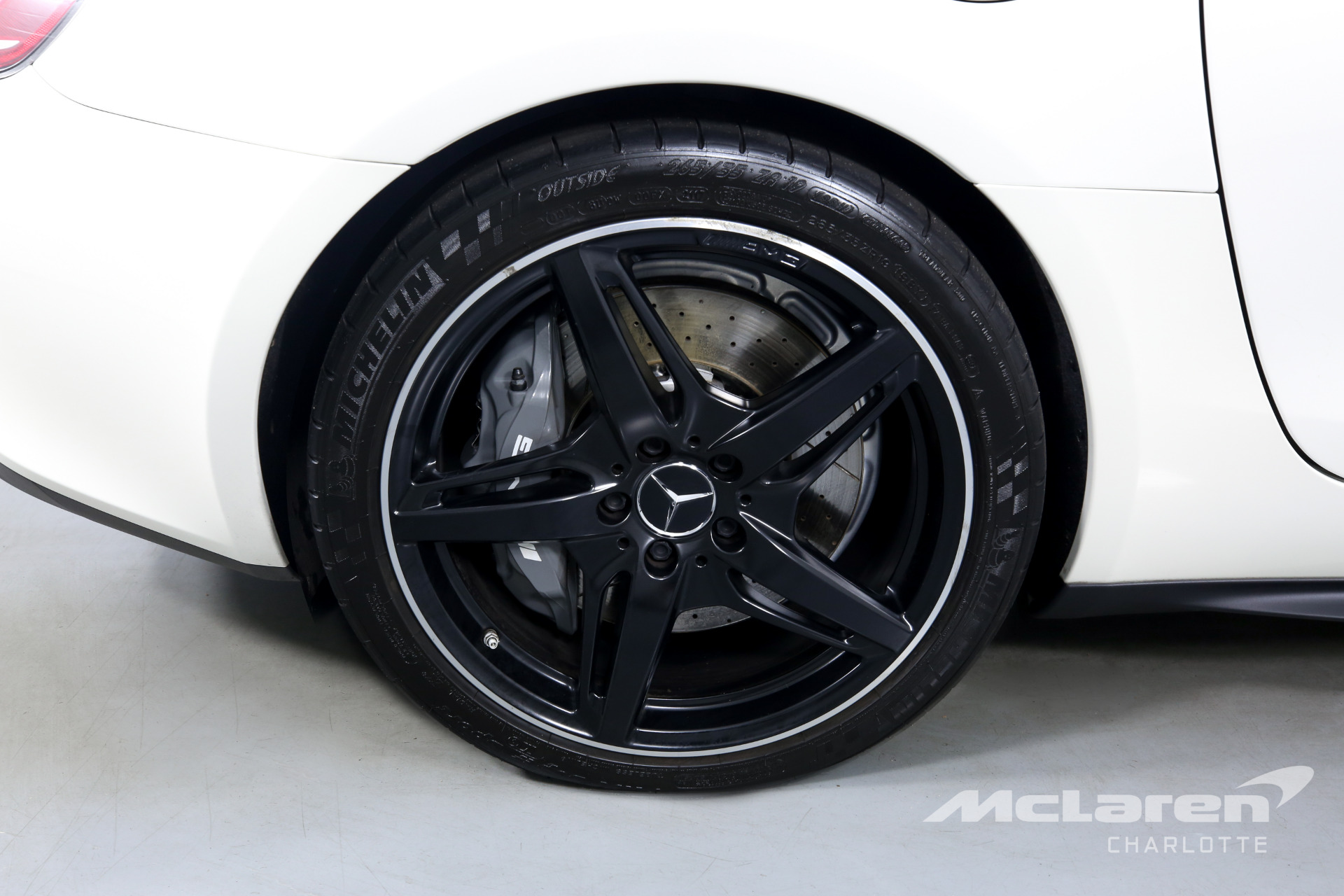 Used 2017 Mercedes-Benz AMG GT  | Charlotte, NC