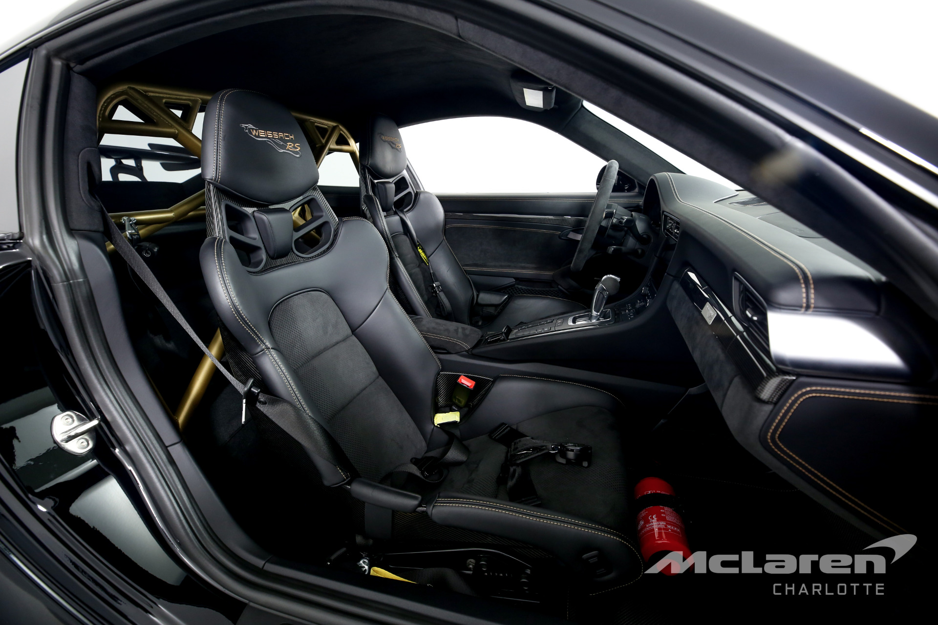 Used 2019 Porsche 911 GT3 RS | Charlotte, NC