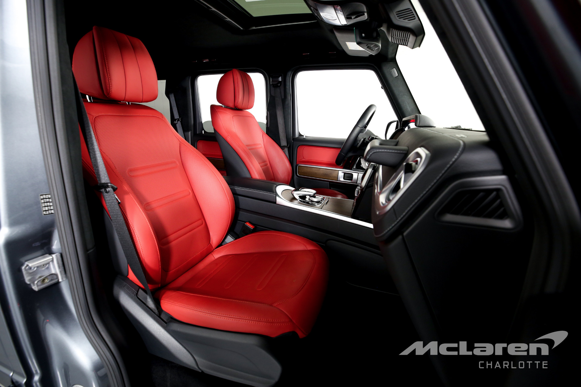 Used 2020 Mercedes-Benz G-Class G 550 | Charlotte, NC