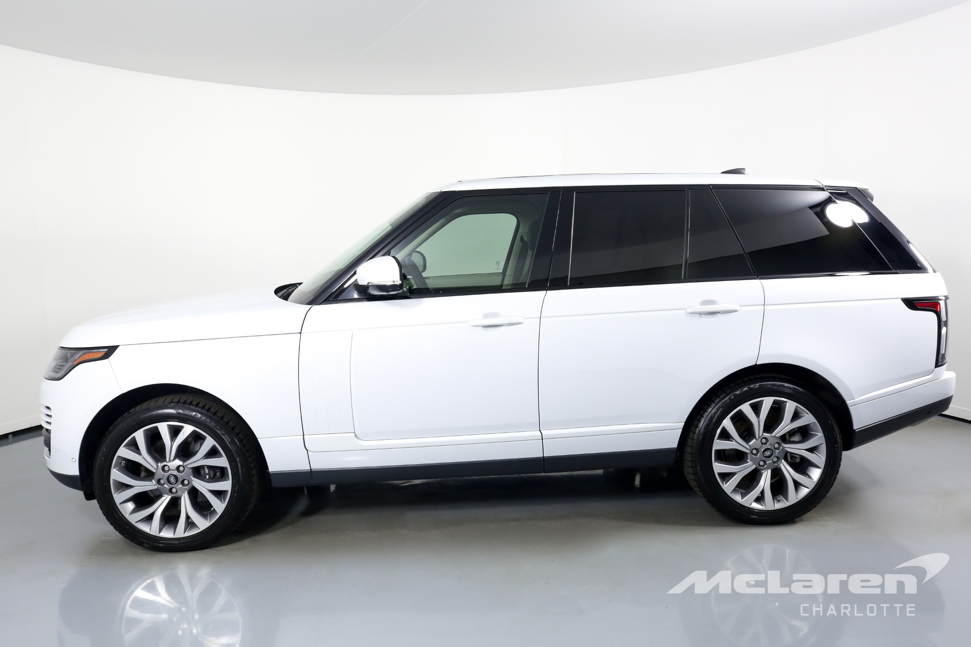 Used 2019 Land Rover Range Rover HSE | Charlotte, NC