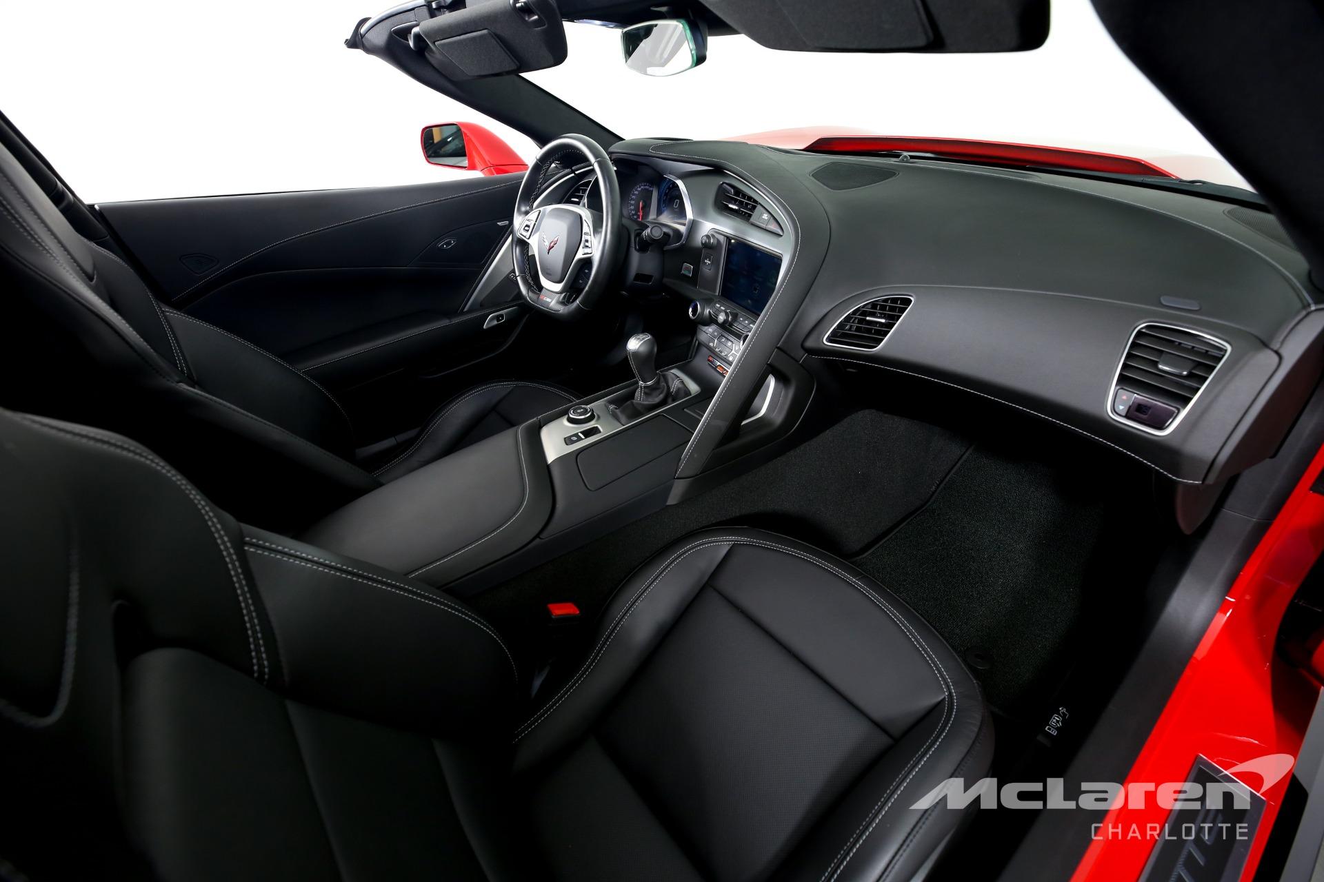 Used 2019 Chevrolet Corvette Z06   Charlotte, NC